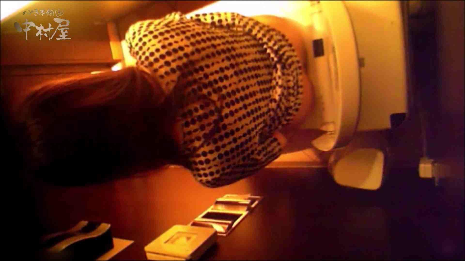 女子トイレ盗撮~某ファミレス編~vol.39 女子トイレ編  83PIX 68