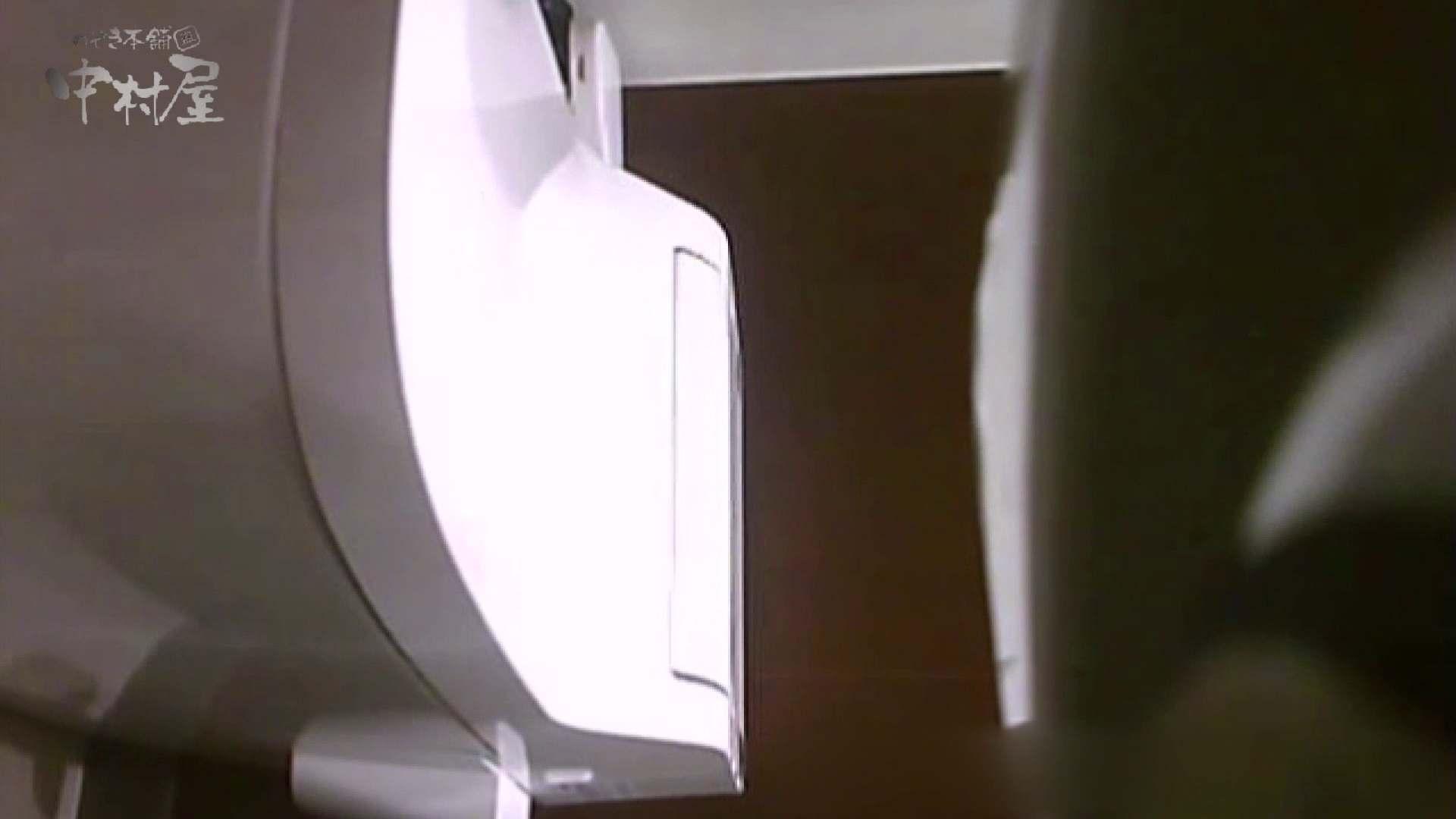 巨乳おまんこ:女子トイレ盗撮~某ファミレス編~vol.40:のぞき本舗 中村屋