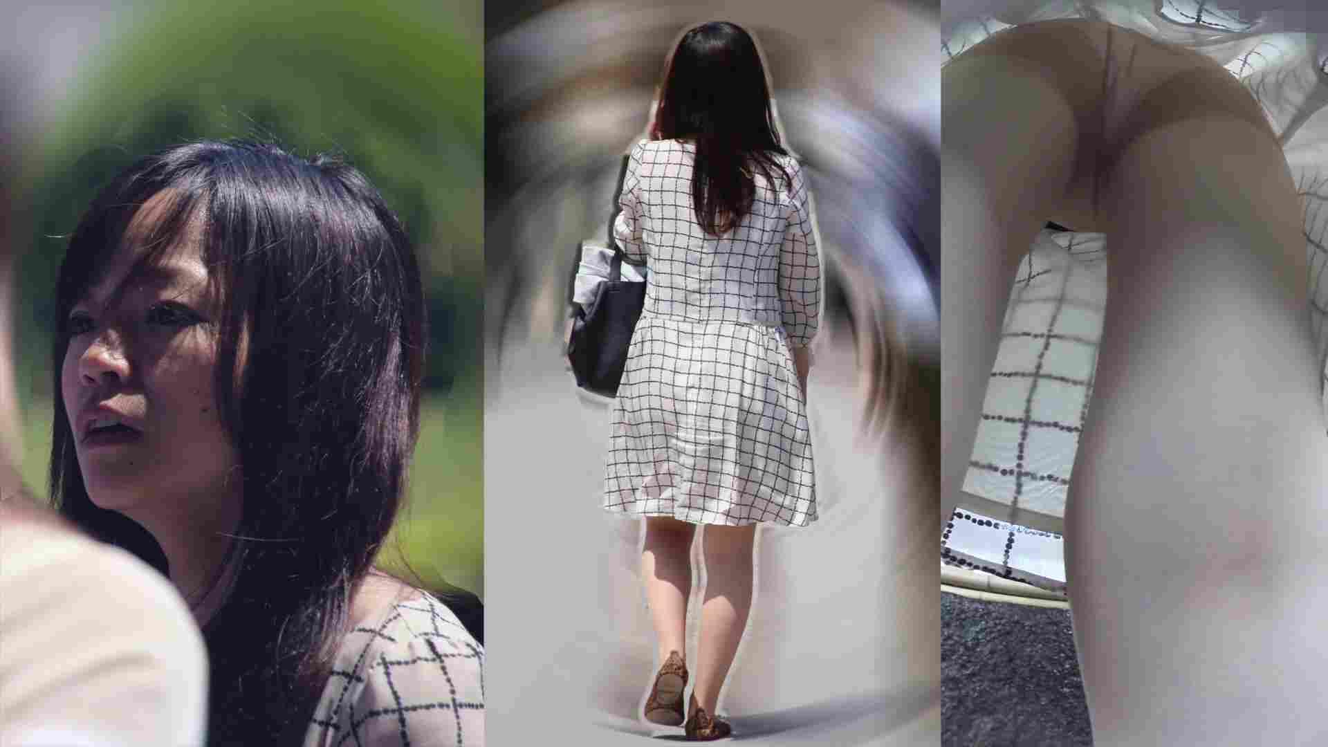 雅さんの独断と偏見で集めた動画集 3カメ!!くっきり盗撮編vol.01 覗き  99PIX 15