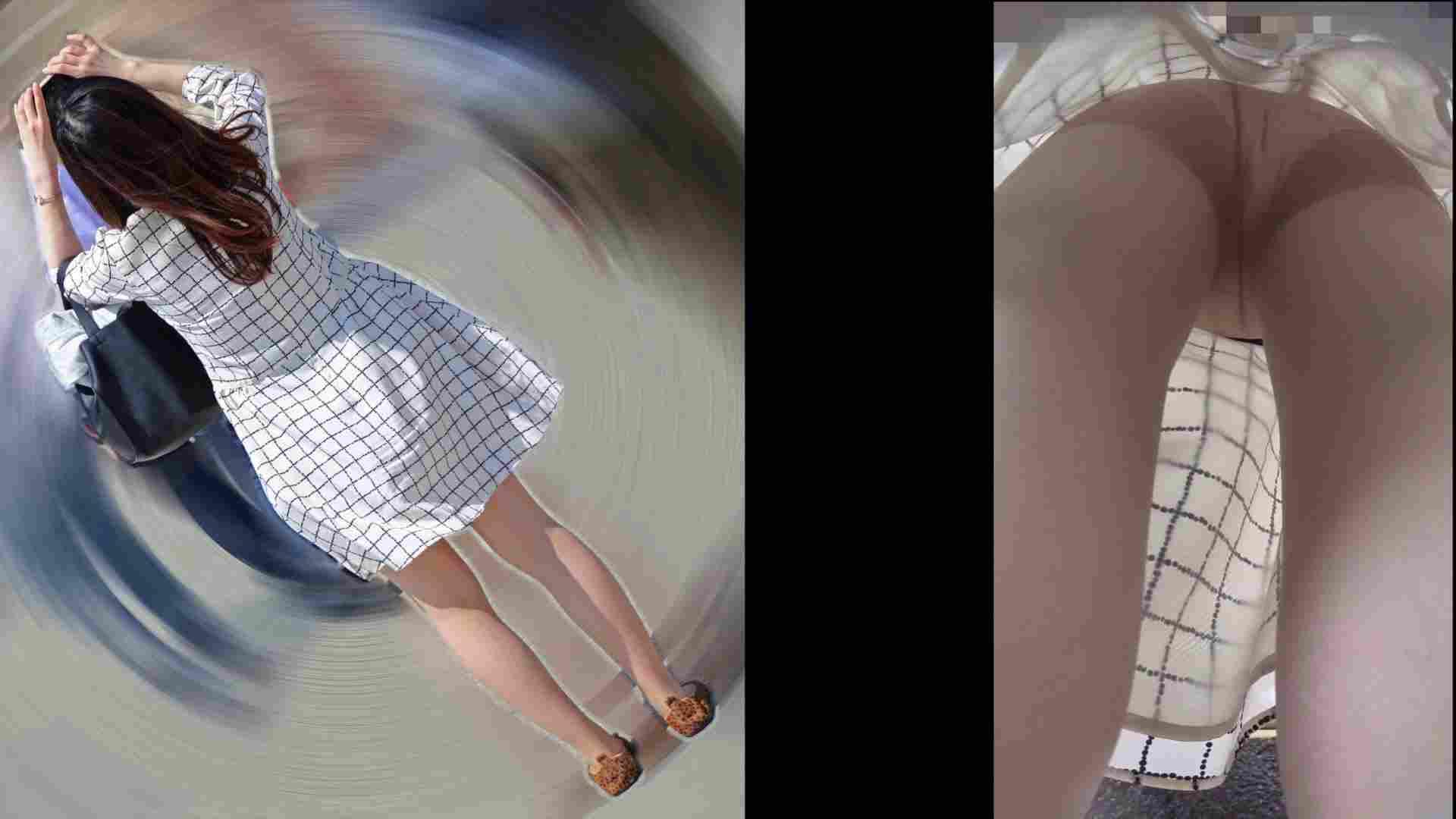 雅さんの独断と偏見で集めた動画集 3カメ!!くっきり盗撮編vol.01 盗撮シリーズ ワレメ動画紹介 99PIX 83