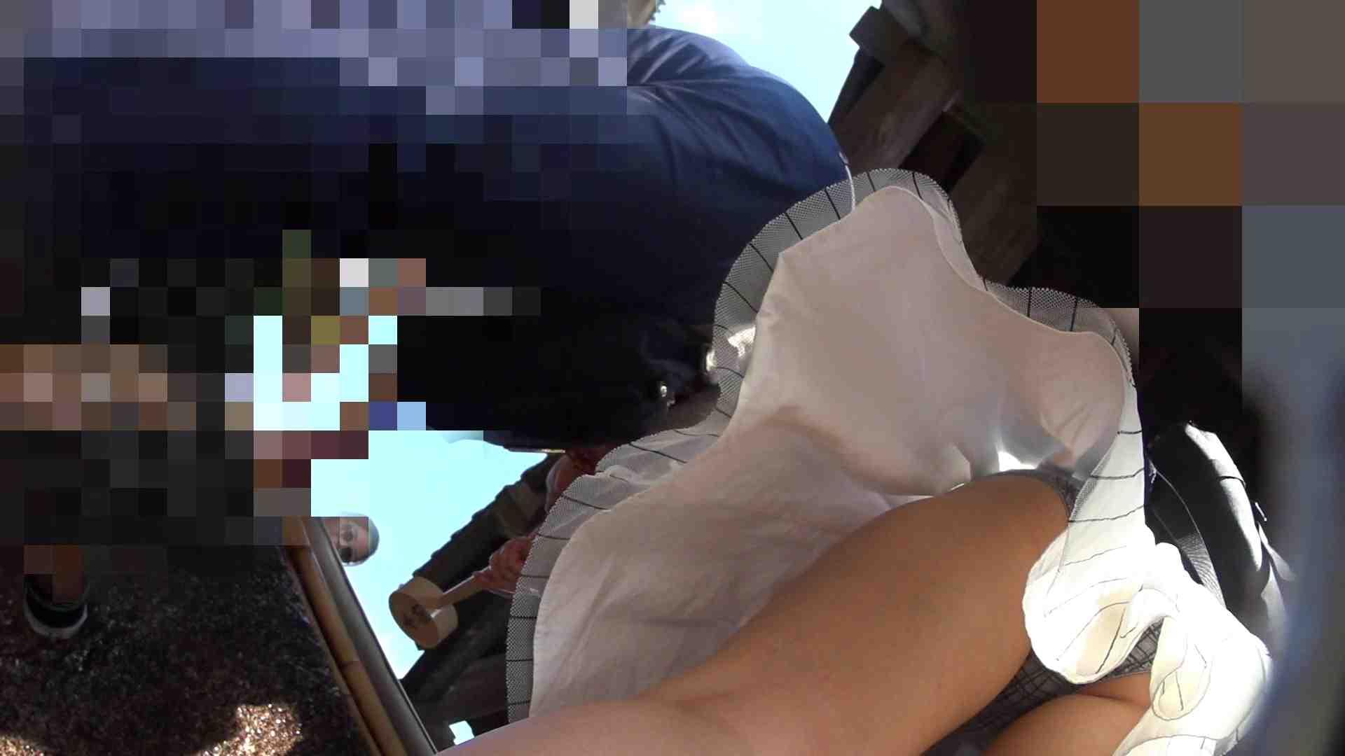 雅さんの独断と偏見で集めた動画集 3カメ!!くっきり盗撮編vol.04 盗撮シリーズ  87PIX 14