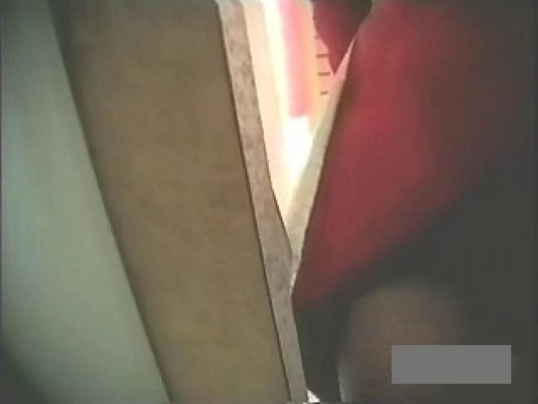 アパレル&ショップ店員のパンチラコレクション vol.02 盗撮シリーズ オメコ動画キャプチャ 77PIX 26