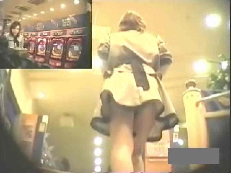 アパレル&ショップ店員のパンチラコレクション vol.02 盗撮シリーズ オメコ動画キャプチャ 77PIX 50