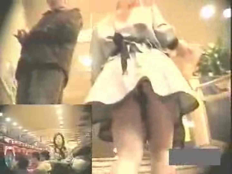 アパレル&ショップ店員のパンチラコレクション vol.02 パンチラ ワレメ無修正動画無料 77PIX 51