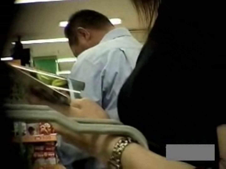 アパレル&ショップ店員のパンチラコレクション vol.03 お姉さんのエロ動画 エロ画像 96PIX 3