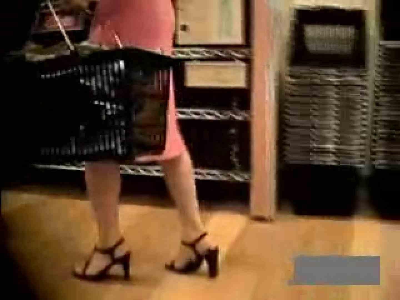 アパレル&ショップ店員のパンチラコレクション vol.03 お姉さんのエロ動画 エロ画像 96PIX 33