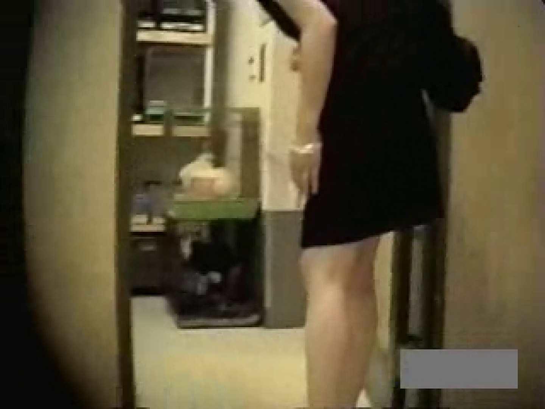 アパレル&ショップ店員のパンチラコレクション vol.03 盗撮シリーズ  96PIX 78