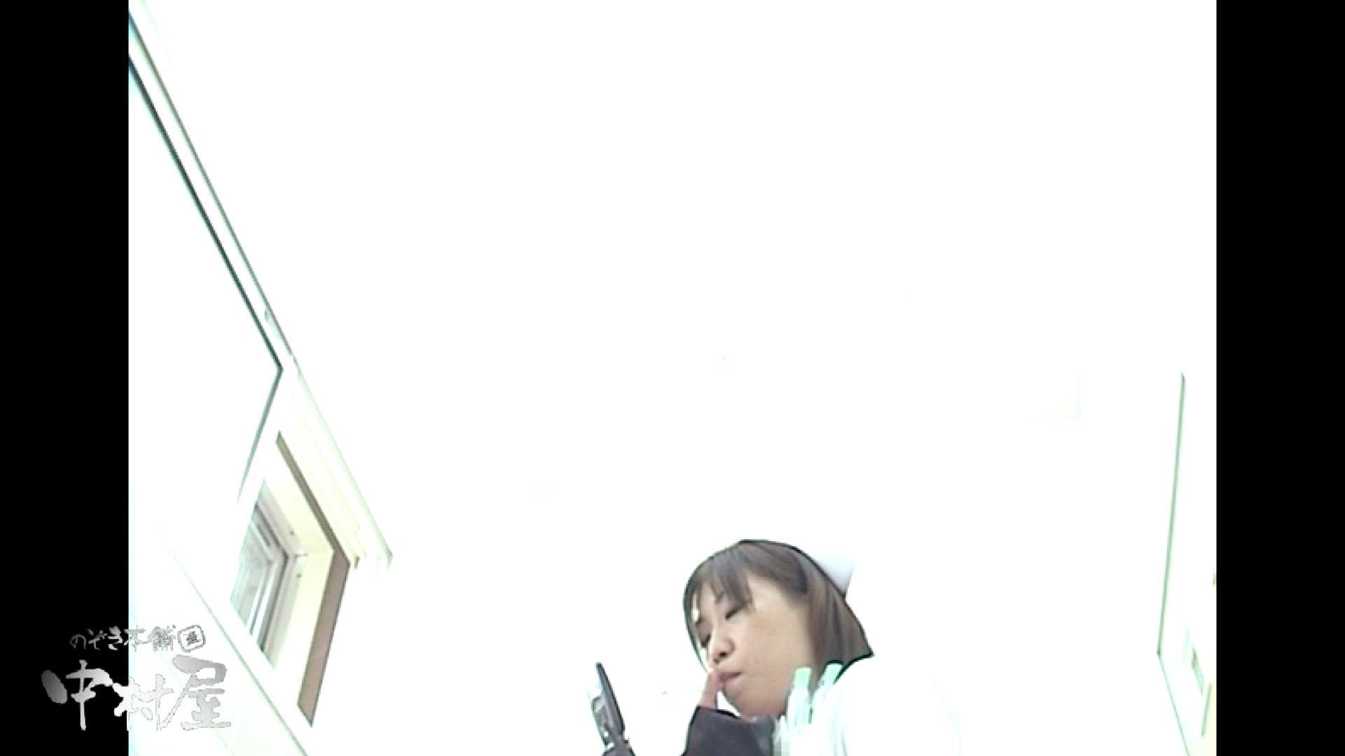 都内某大学病院編 和式イ更所盗撮 その⑮ 5名 トイレ 盗撮動画紹介 111PIX 14