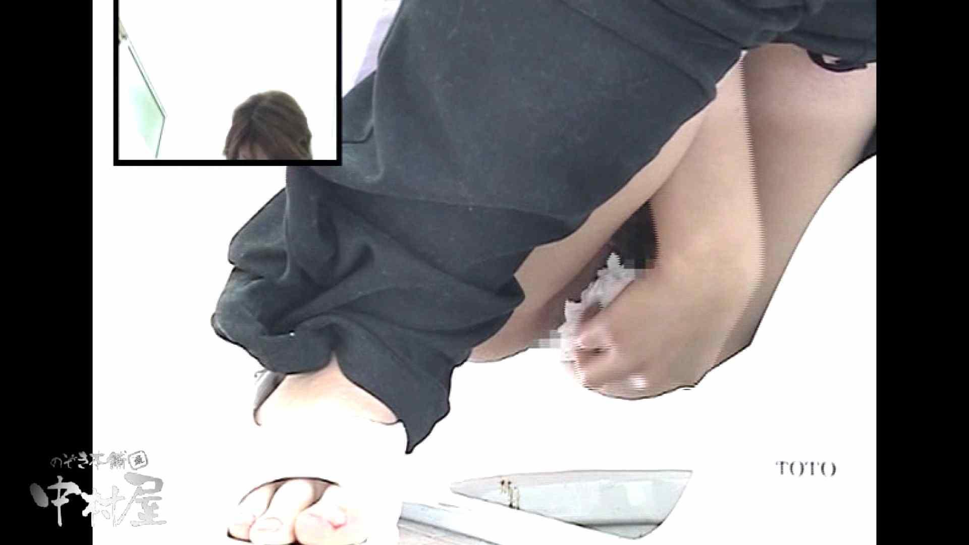 都内某大学病院編 和式イ更所盗撮 その⑮ 5名 放尿編 のぞき動画キャプチャ 111PIX 40