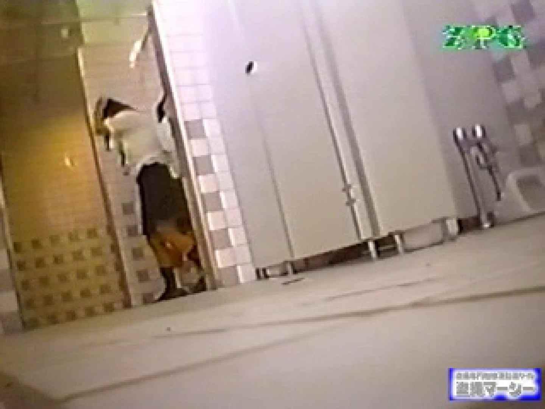 女子便所和式厠Ⅱ 女性便所 オマンコ動画キャプチャ 104PIX 8