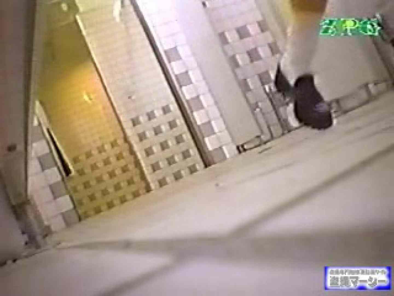 女子便所和式厠Ⅱ 放尿編 AV動画キャプチャ 104PIX 15
