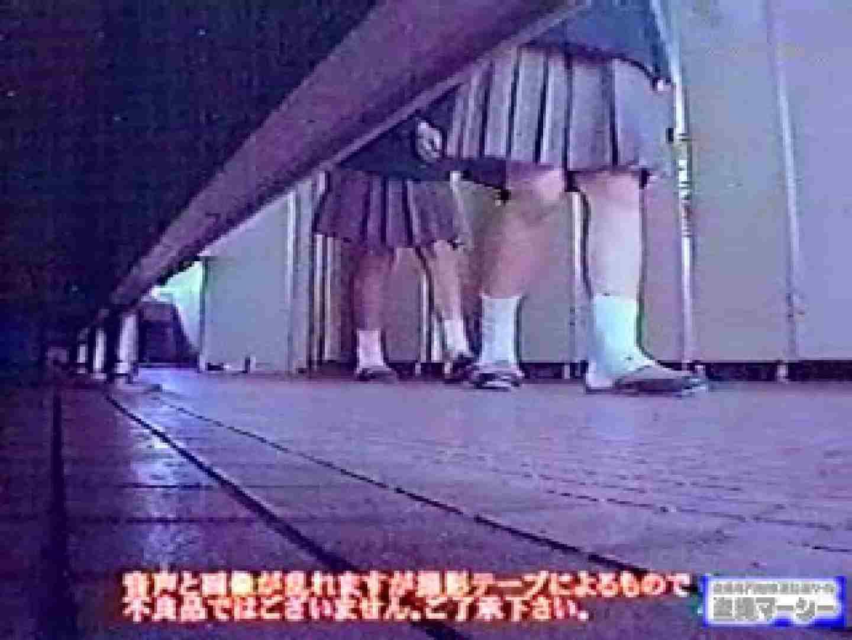女子便所和式厠Ⅱ 放尿編 AV動画キャプチャ 104PIX 42