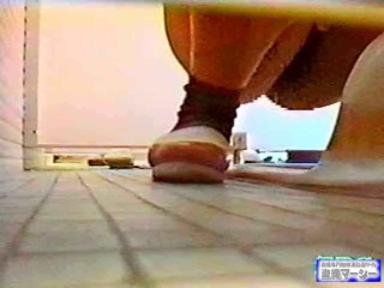 女子便所和式厠Ⅱ 女性便所 オマンコ動画キャプチャ 104PIX 53