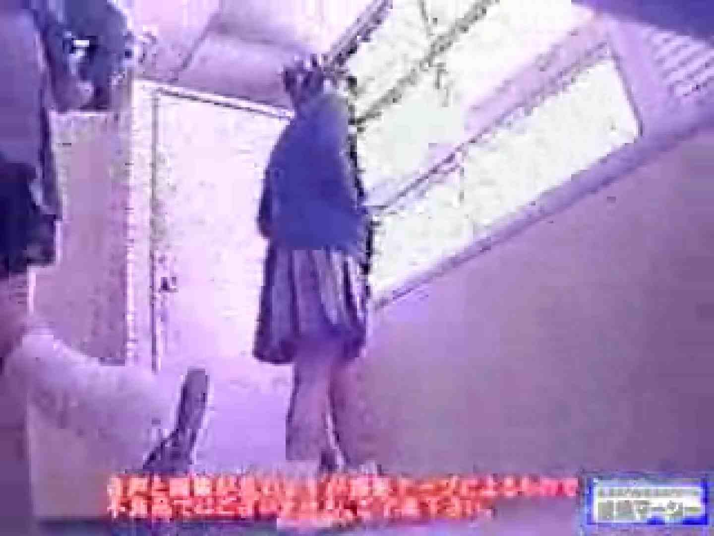 女子便所和式厠Ⅱ フリーハンド   バックショット  104PIX 73