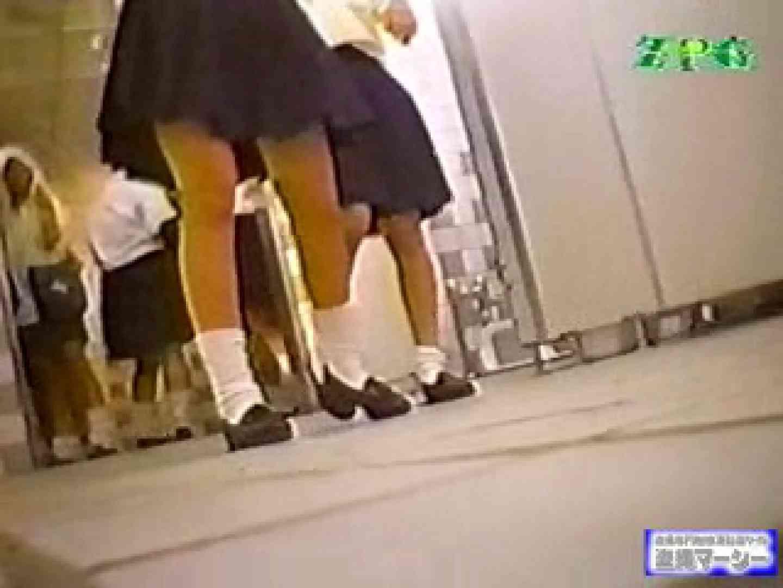 女子便所和式厠Ⅱ 和式 戯れ無修正画像 104PIX 104