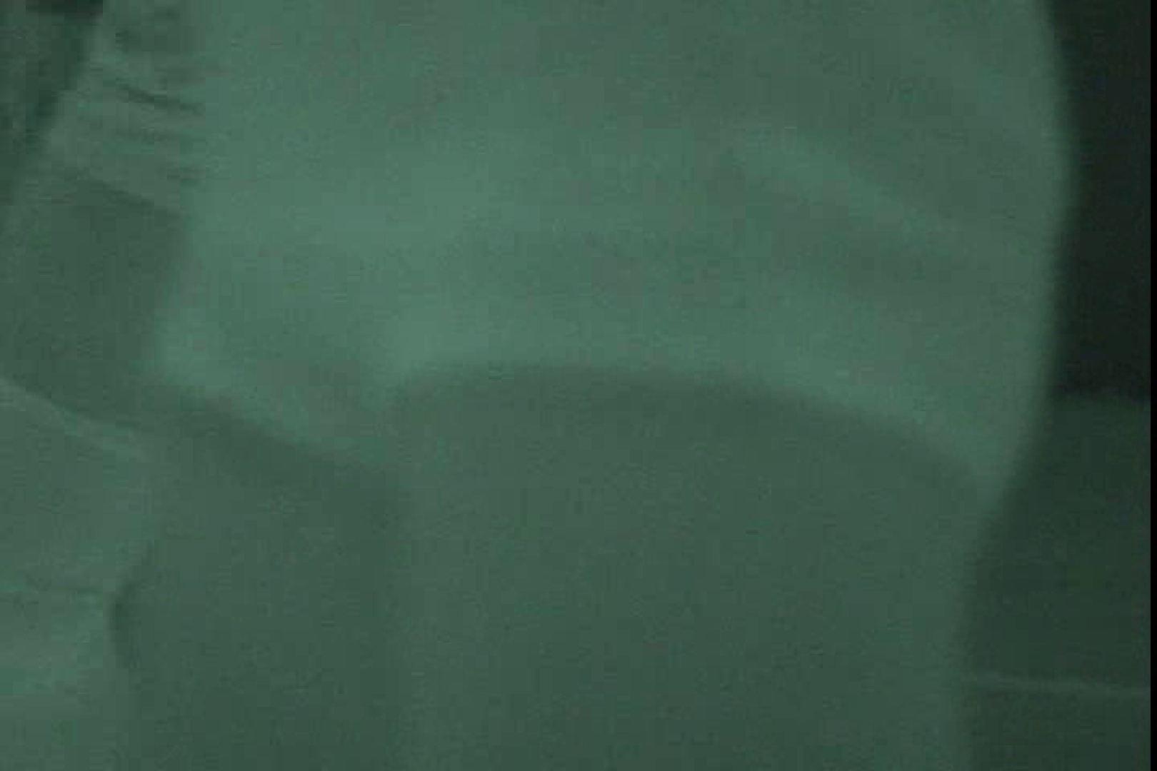 赤外線ムレスケバレー(汗) vol.11 赤外線   アスリート  95PIX 5