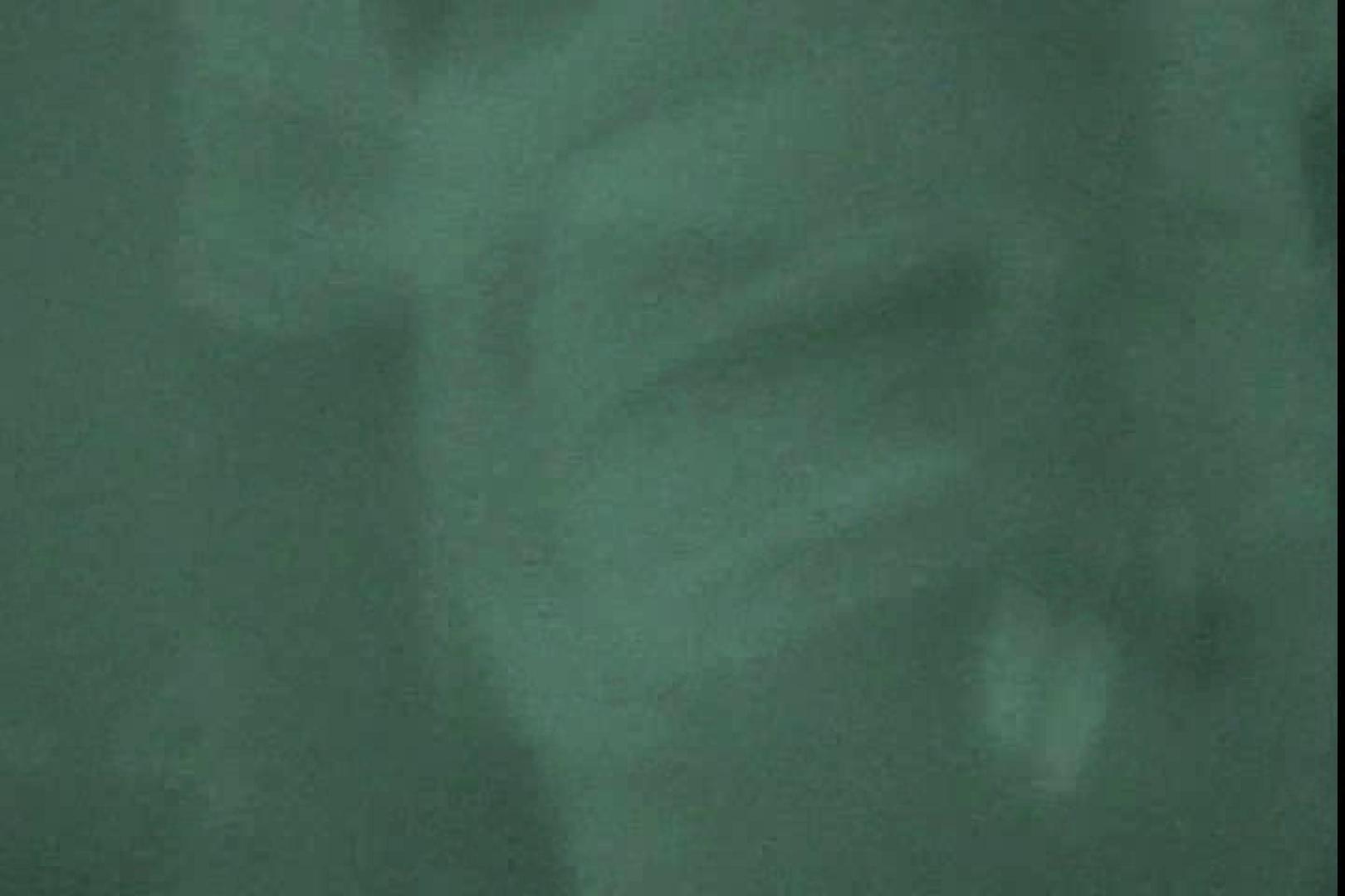 赤外線ムレスケバレー(汗) vol.11 赤外線   アスリート  95PIX 89