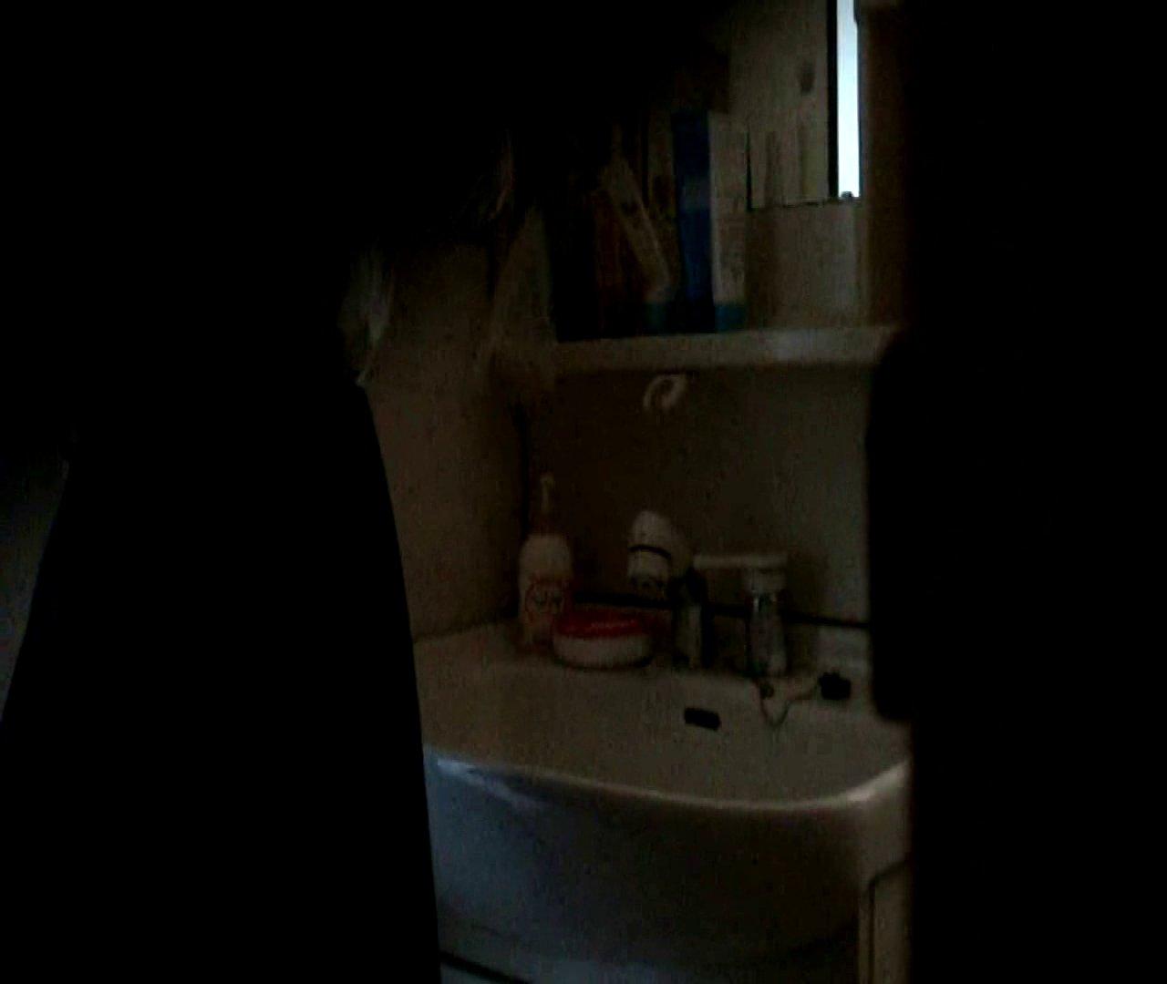 二人とも育てた甲斐がありました… vol.05 まどかが洗顔後にブラを洗濯 盗撮シリーズ | おまんこ見放題  79PIX 5