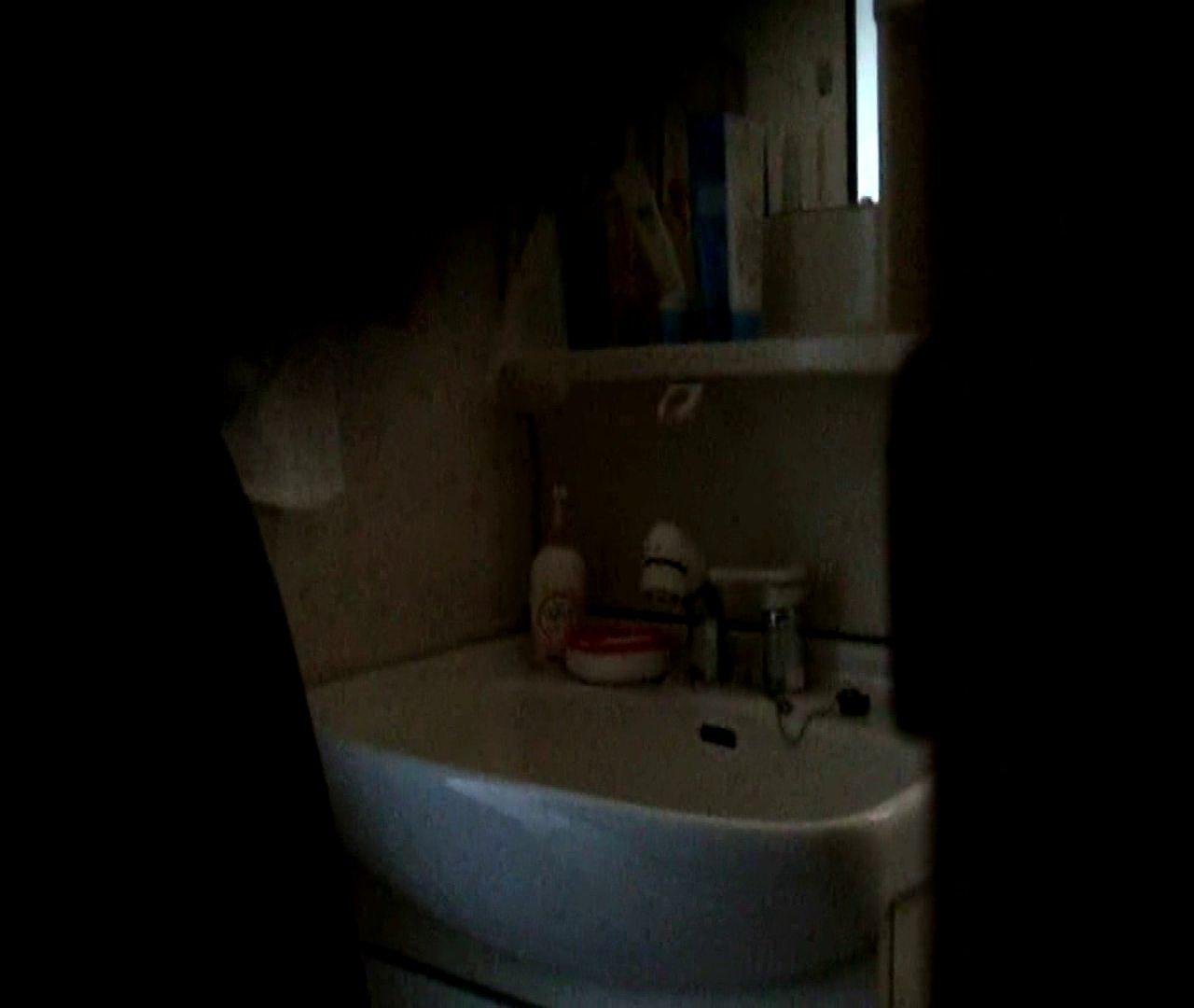 二人とも育てた甲斐がありました… vol.05 まどかが洗顔後にブラを洗濯 盗撮シリーズ | おまんこ見放題  79PIX 23