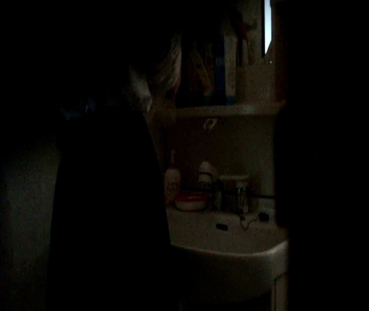 二人とも育てた甲斐がありました… vol.05 まどかが洗顔後にブラを洗濯 盗撮シリーズ  79PIX 26