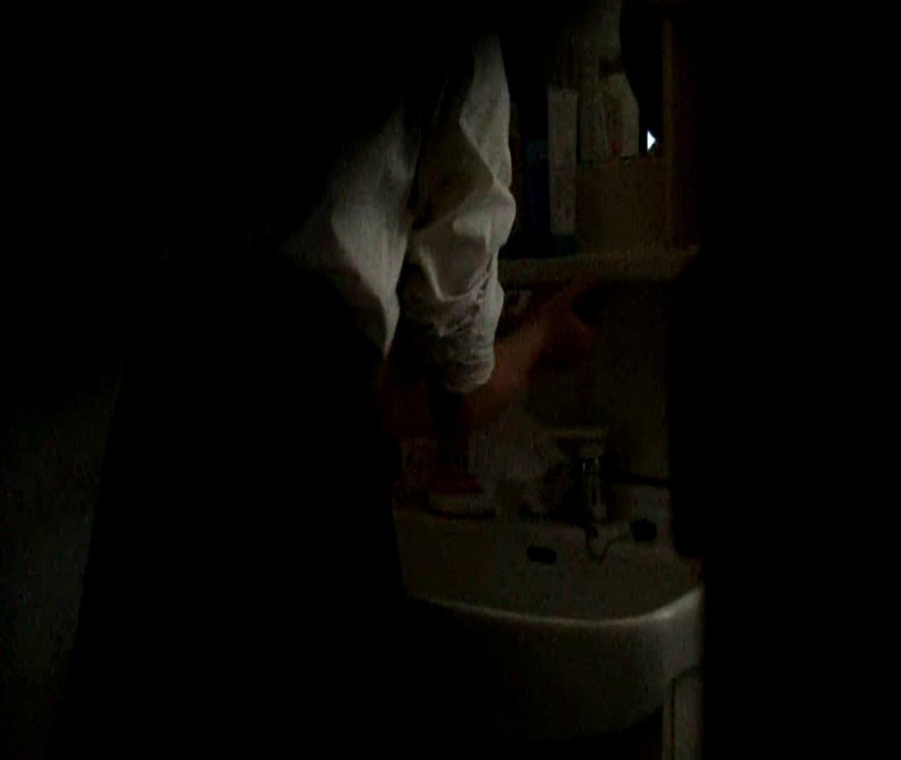 二人とも育てた甲斐がありました… vol.05 まどかが洗顔後にブラを洗濯 盗撮シリーズ  79PIX 30