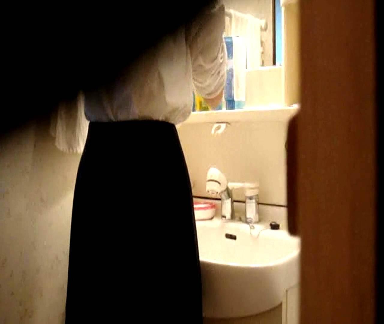 二人とも育てた甲斐がありました… vol.05 まどかが洗顔後にブラを洗濯 盗撮シリーズ | おまんこ見放題  79PIX 39