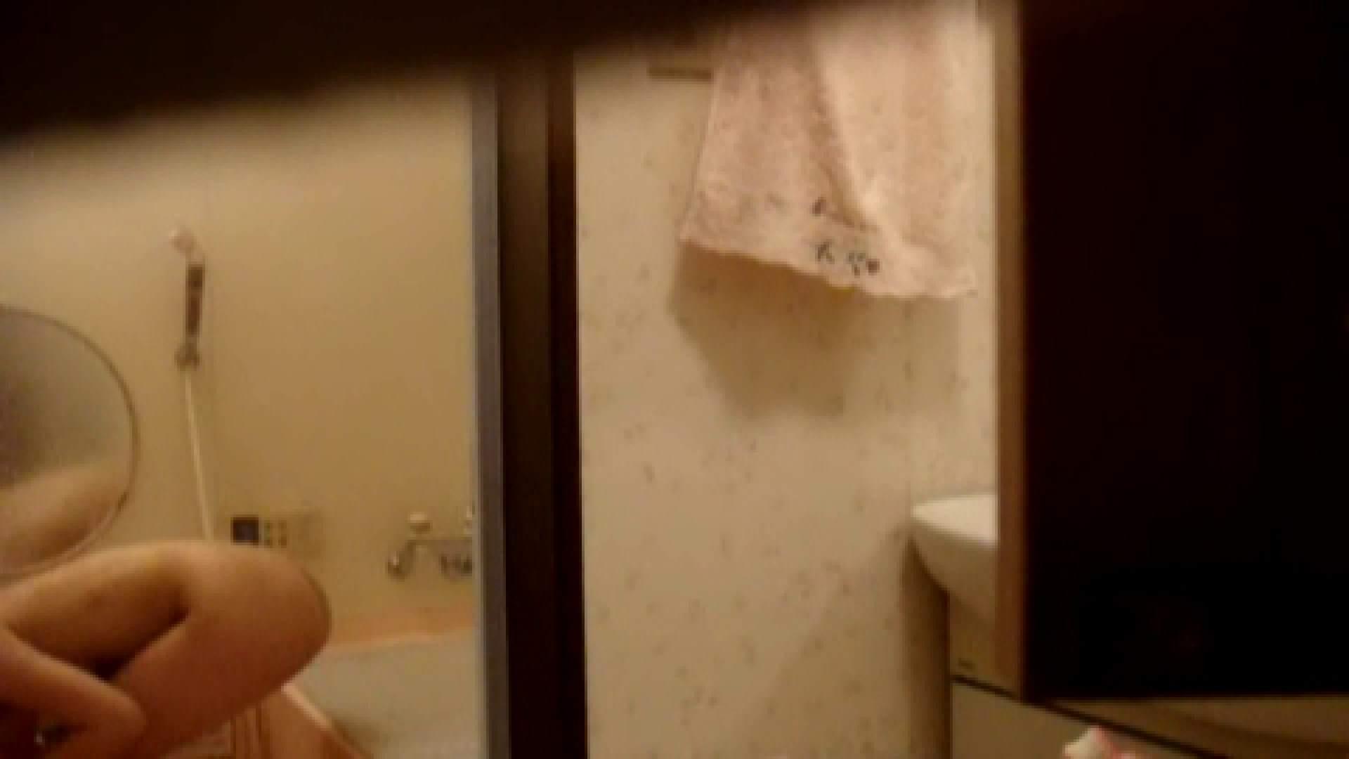 二人とも育てた甲斐がありました… vol.08 まどかの入浴中にカメラに気付いたか!? 入浴  84PIX 10