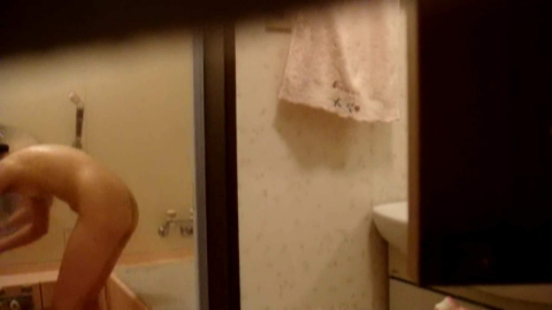 二人とも育てた甲斐がありました… vol.08 まどかの入浴中にカメラに気付いたか!? 入浴   0  84PIX 11