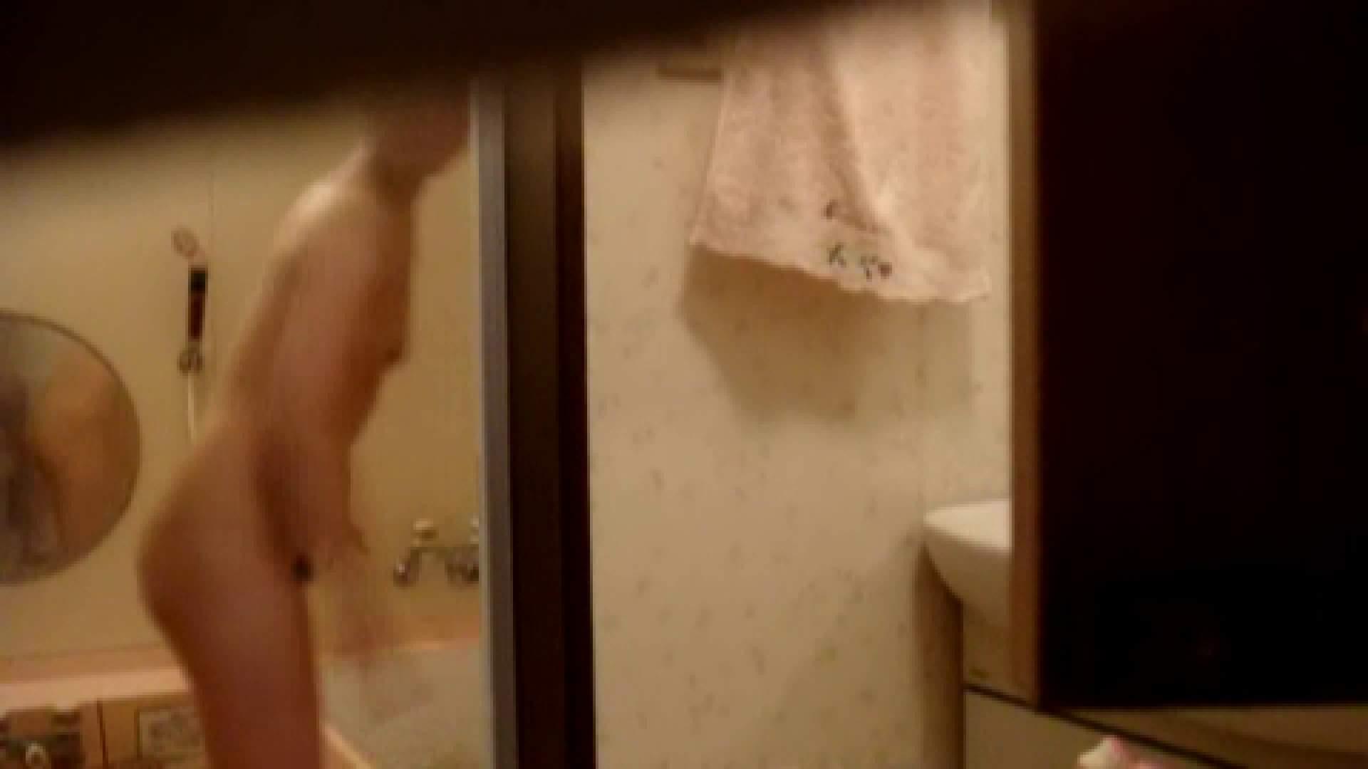 二人とも育てた甲斐がありました… vol.08 まどかの入浴中にカメラに気付いたか!? 入浴   0  84PIX 17