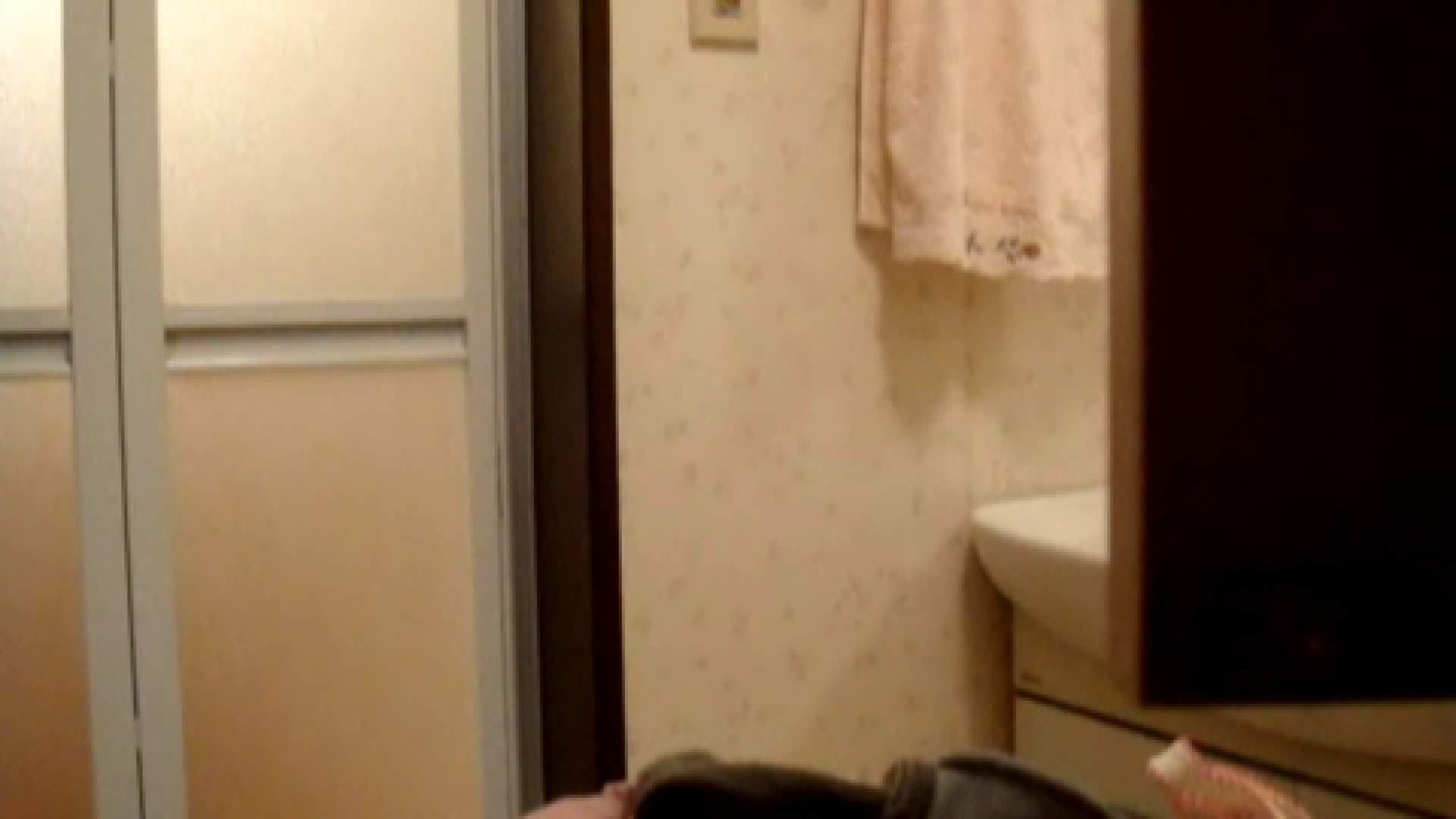 二人とも育てた甲斐がありました… vol.08 まどかの入浴中にカメラに気付いたか!? 入浴  84PIX 84