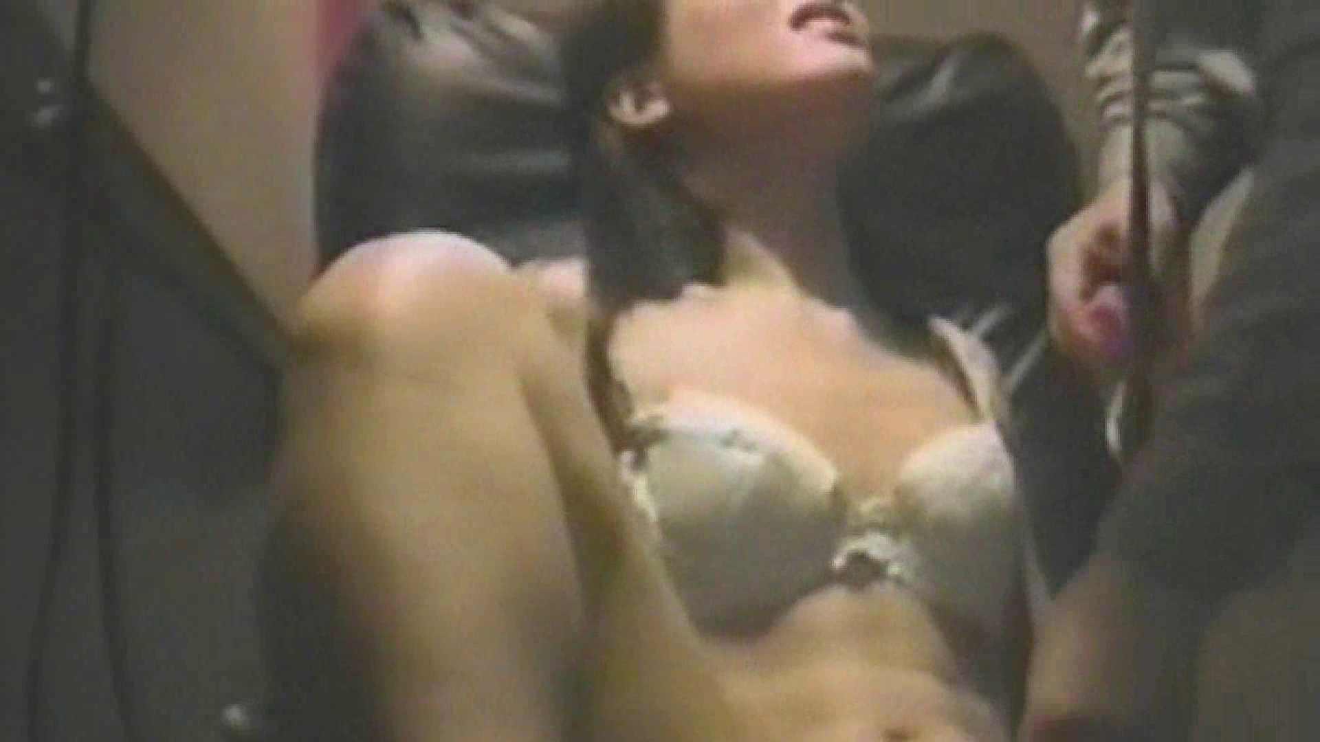 素人オナニー盗撮!!個室内設置カメラ file.01 フェラしまくり セックス画像 105PIX 70