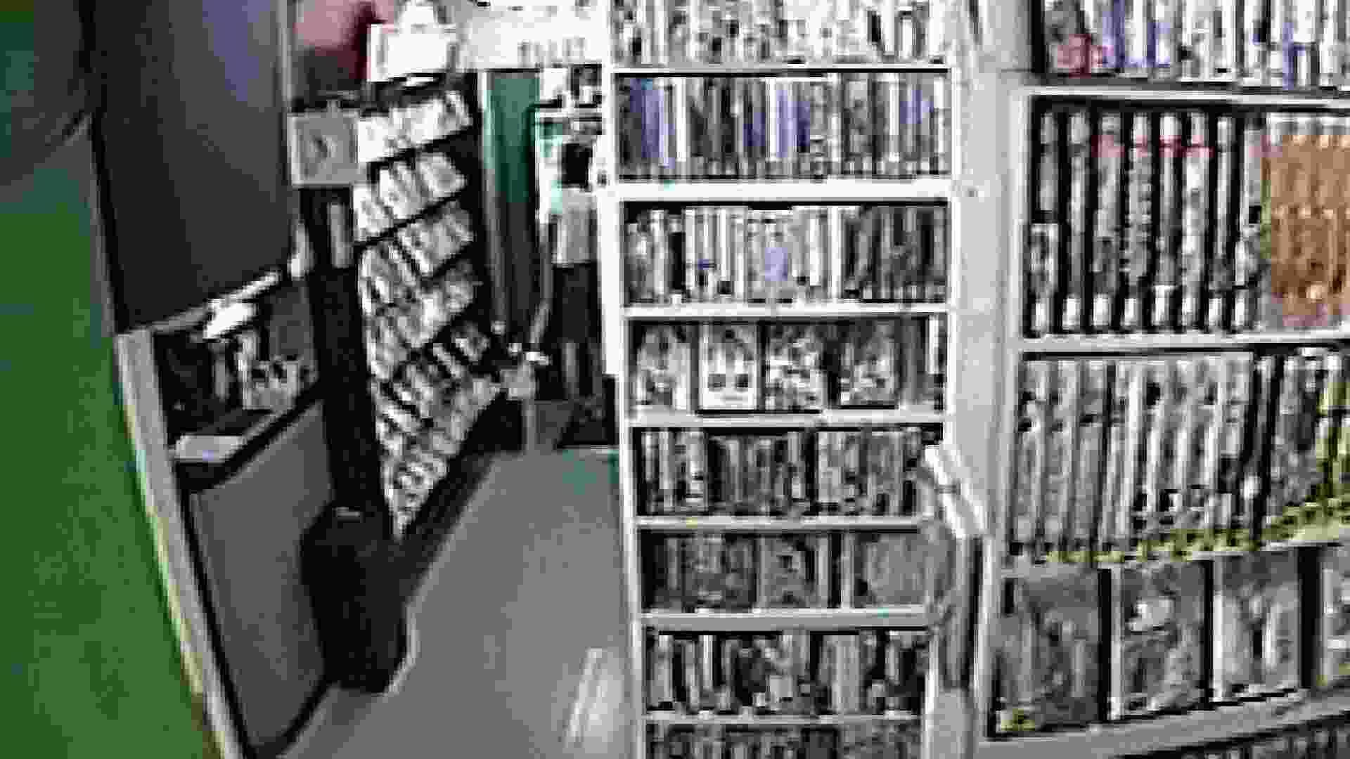 素人オナニー盗撮!!個室内設置カメラ file.04 みんなのオナニー 盗撮動画紹介 108PIX 43