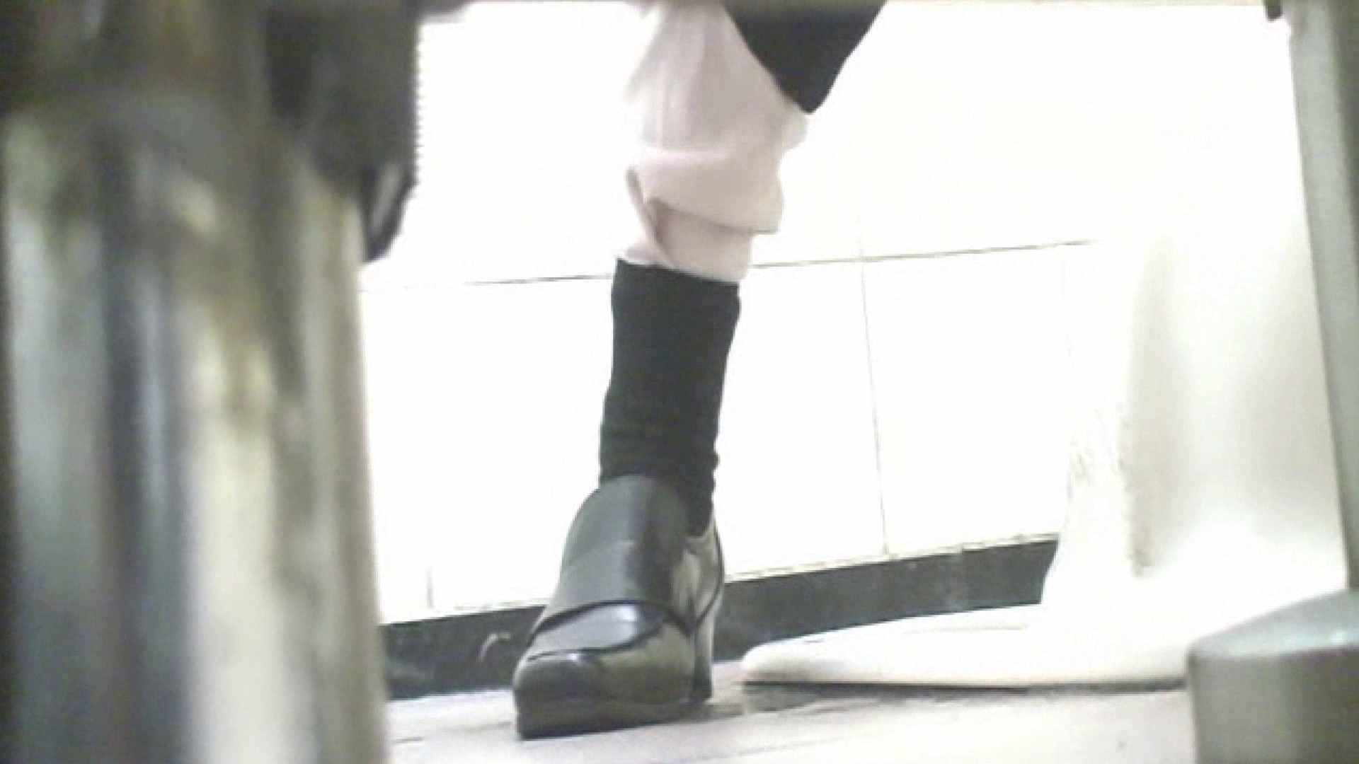 ロックハンドさんの盗撮記録File.02 黄金水 オメコ動画キャプチャ 109PIX 7