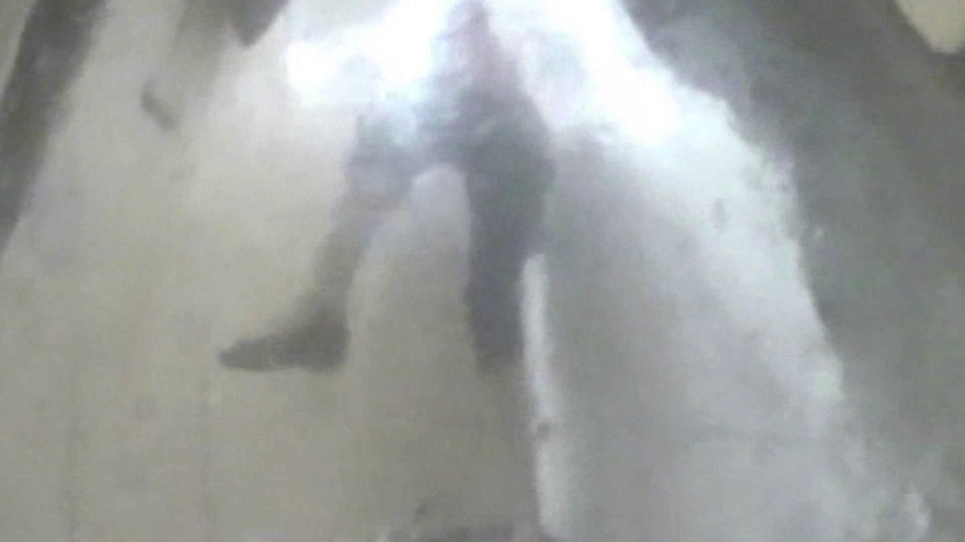 ロックハンドさんの盗撮記録File.02 厠・・・  109PIX 72