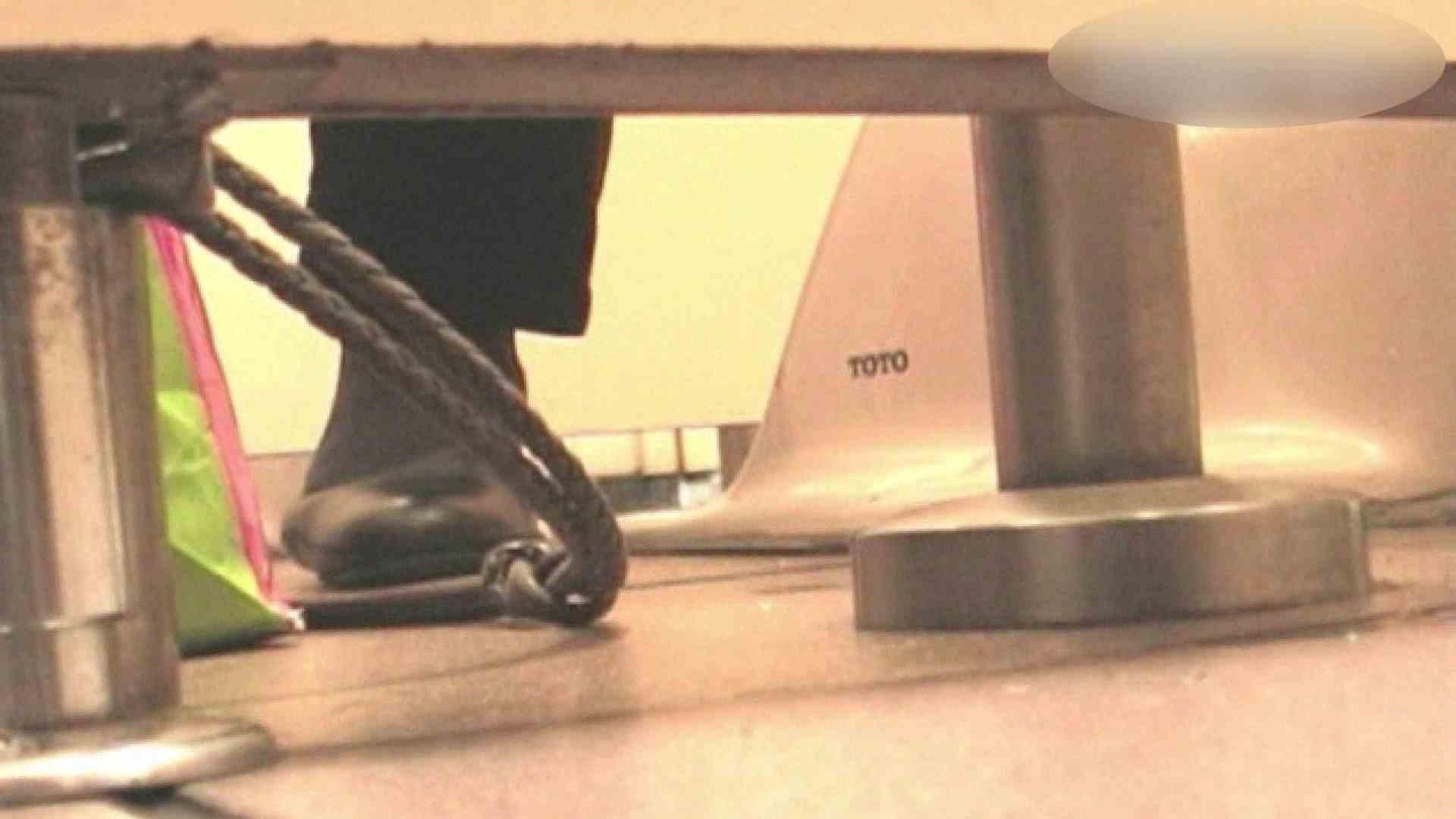 ロックハンドさんの盗撮記録File.03 オマンコもろ オマンコ動画キャプチャ 91PIX 35