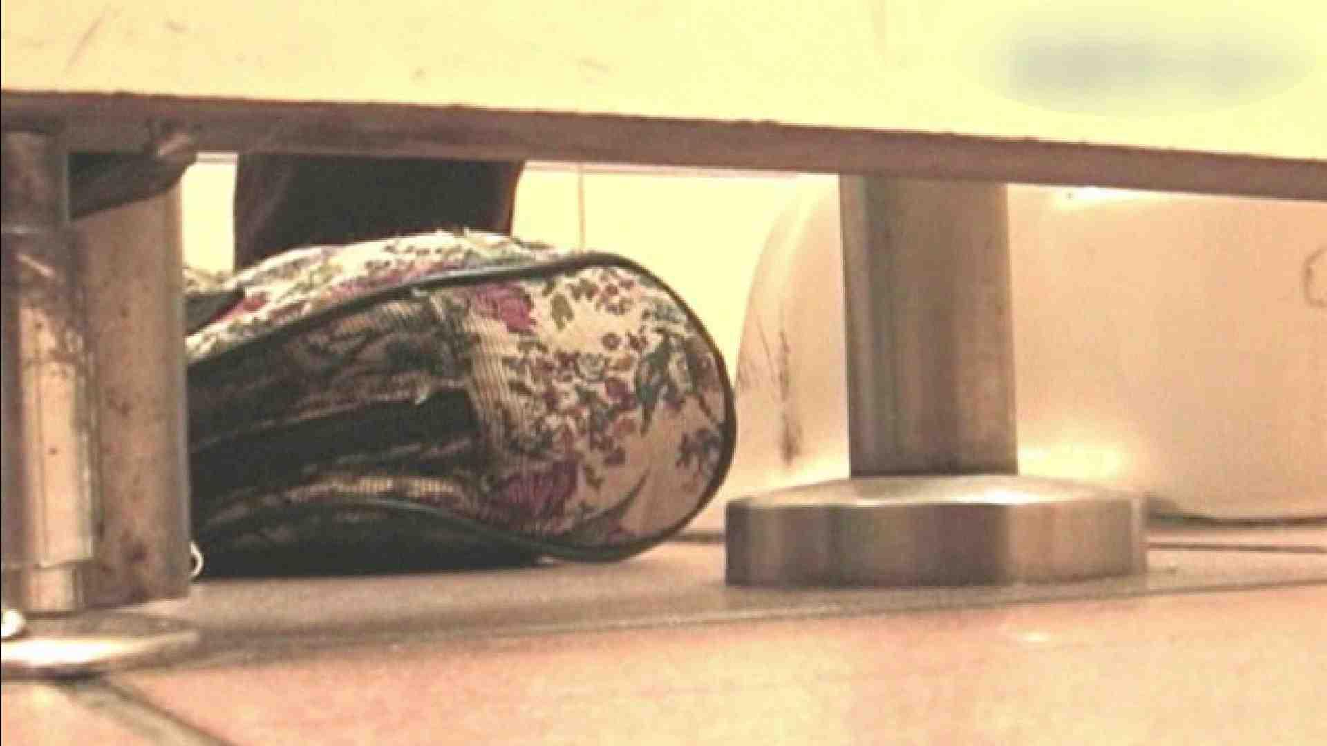 ロックハンドさんの盗撮記録File.03 黄金水 オメコ動画キャプチャ 91PIX 55