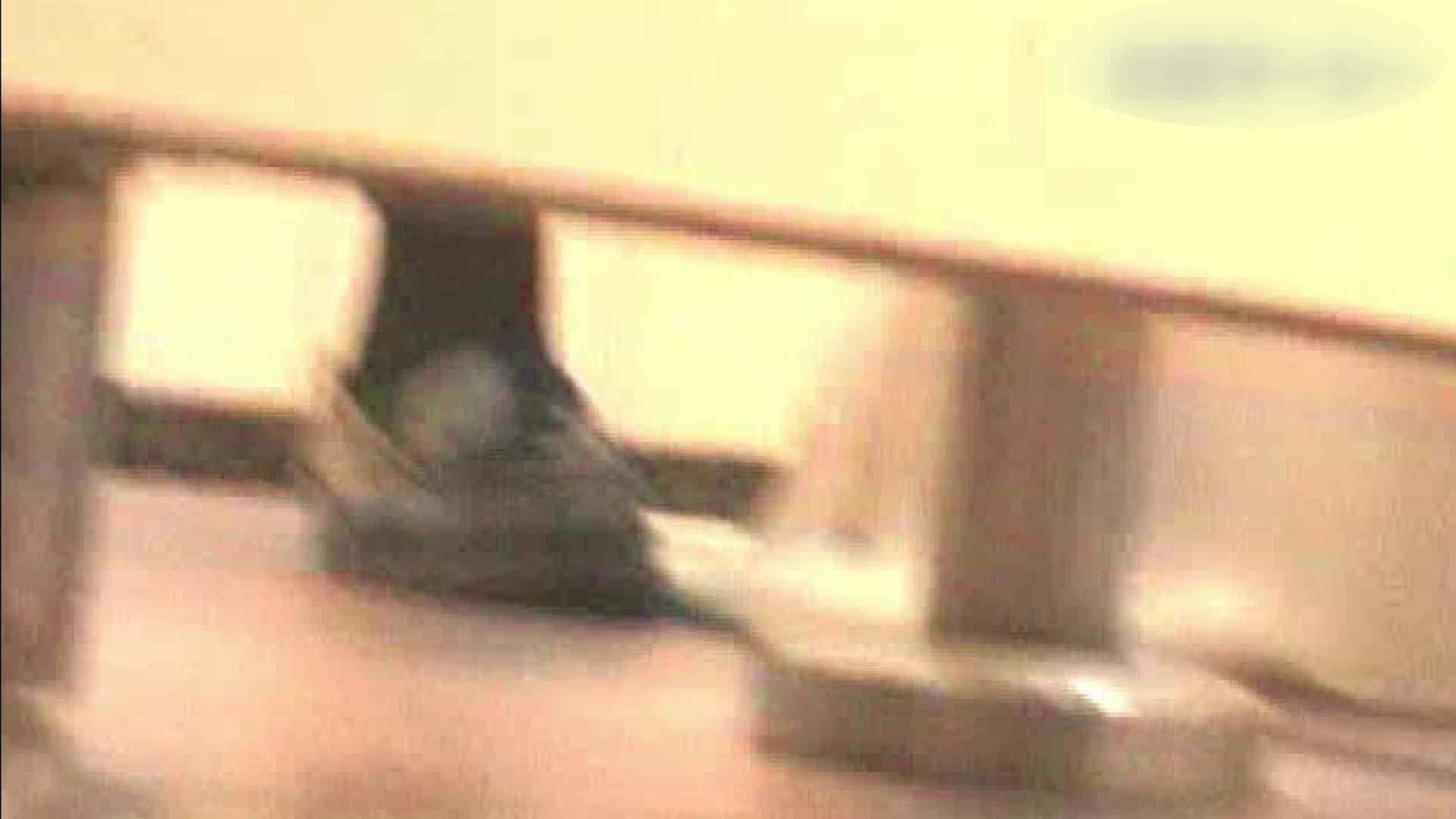 ロックハンドさんの盗撮記録File.03 パンティ 戯れ無修正画像 91PIX 69