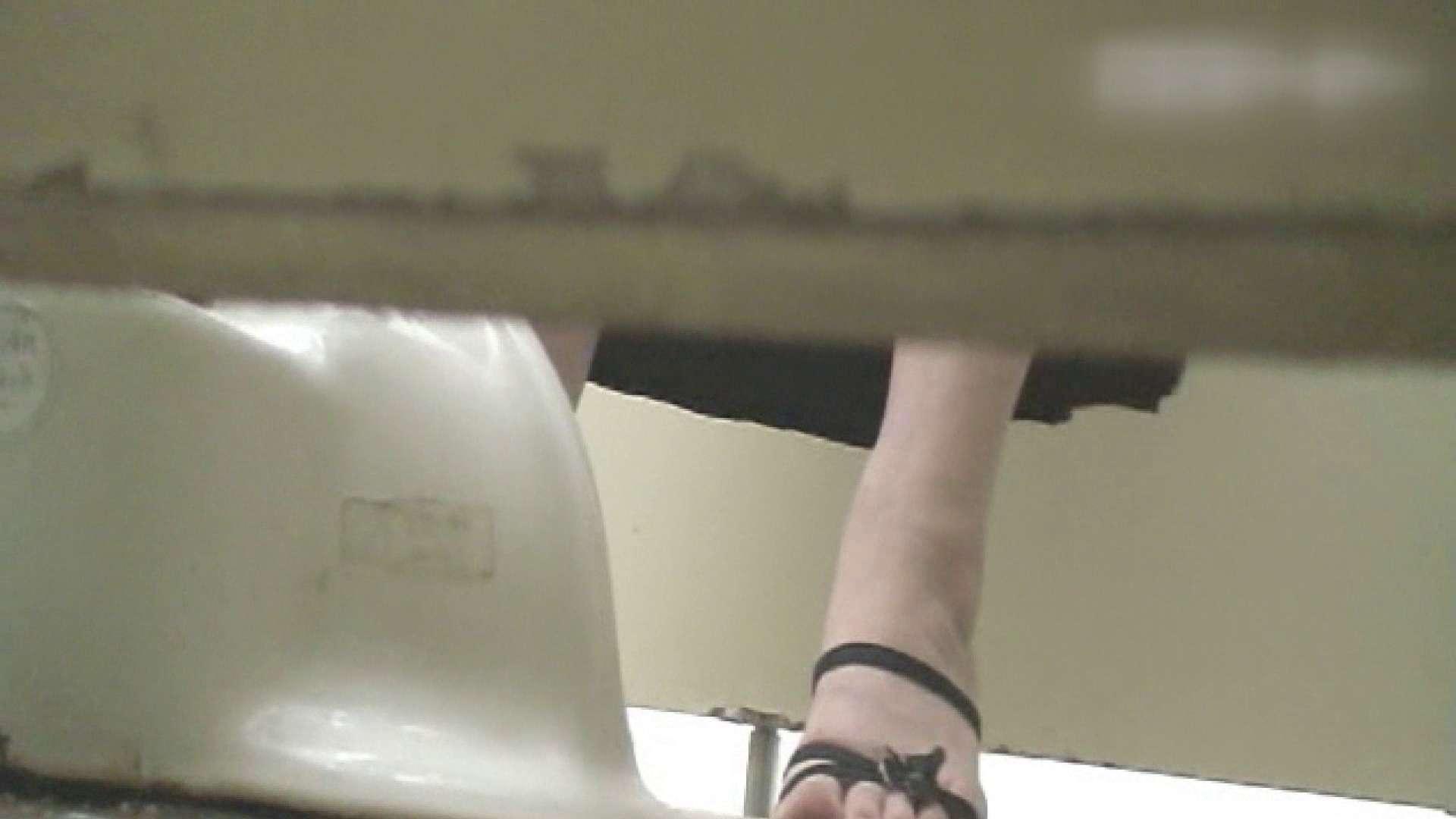 ロックハンドさんの盗撮記録File.08 厠・・・ 盗み撮り動画 76PIX 61