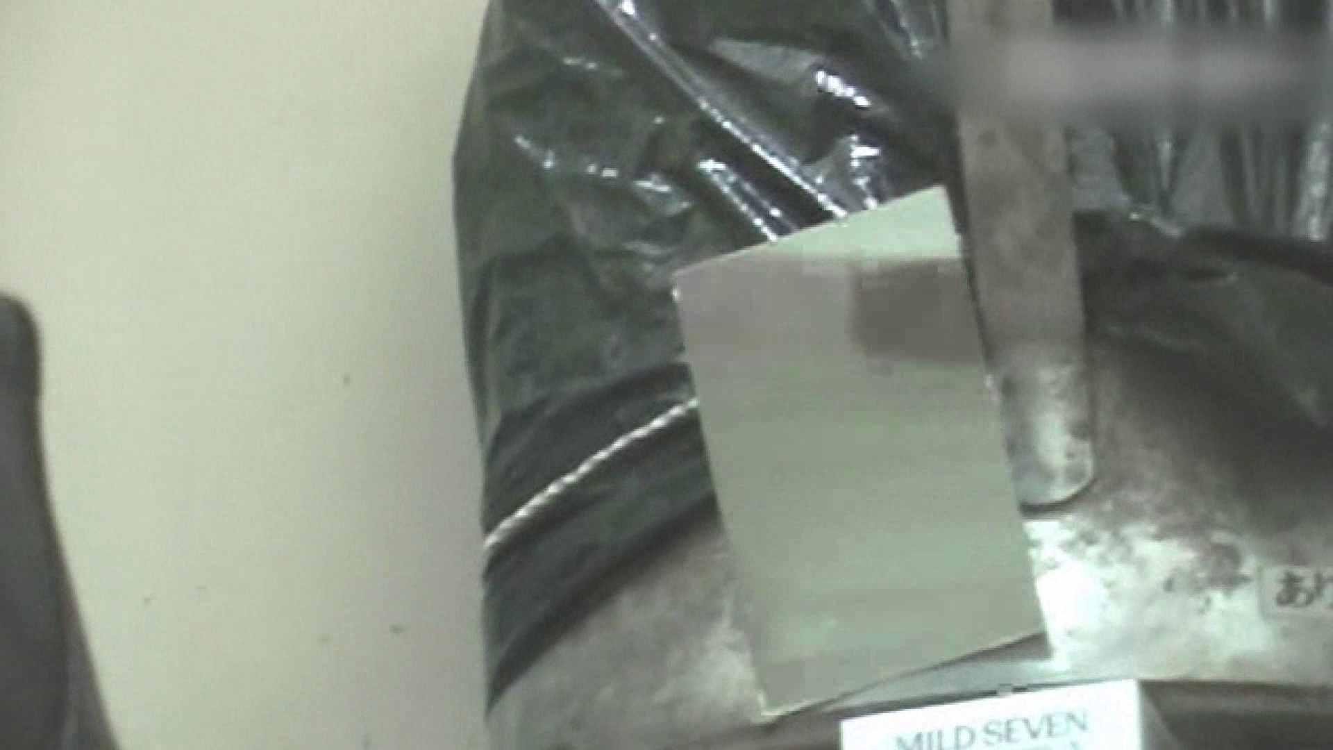 ロックハンドさんの盗撮記録File.12 厠・・・ | 潜入  100PIX 81