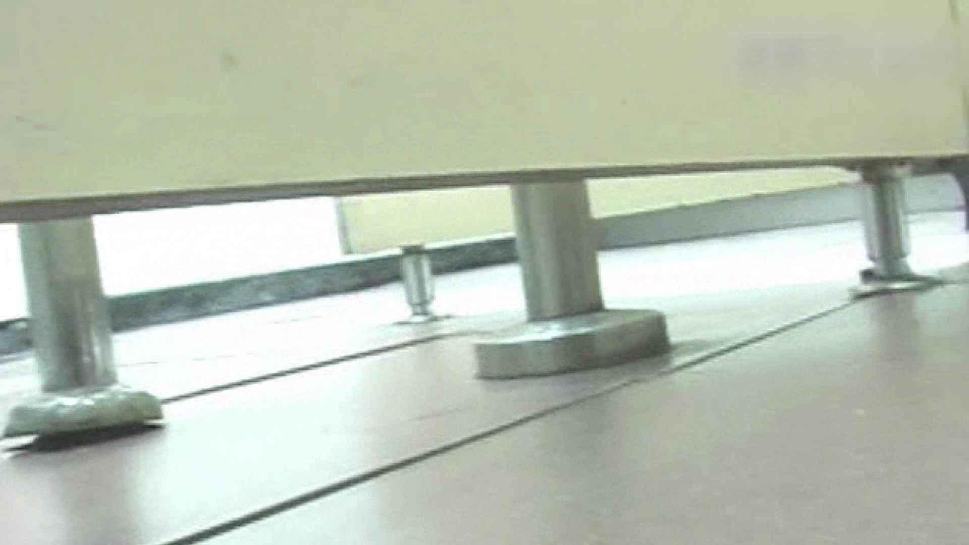ロックハンドさんの盗撮記録File.12 パンティ 盗撮動画紹介 100PIX 85