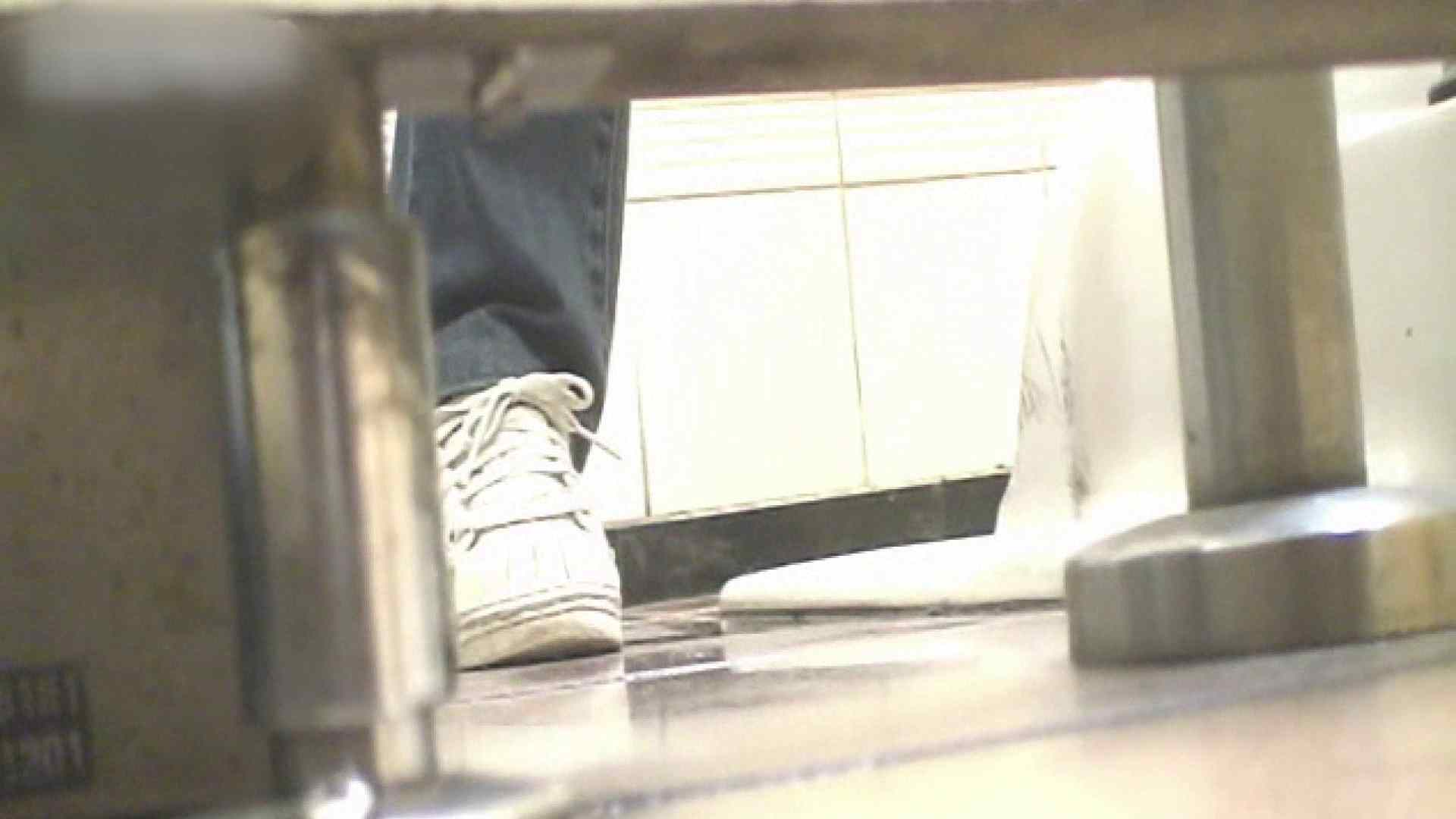 ロックハンドさんの盗撮記録File.17 パンティ  112PIX 48
