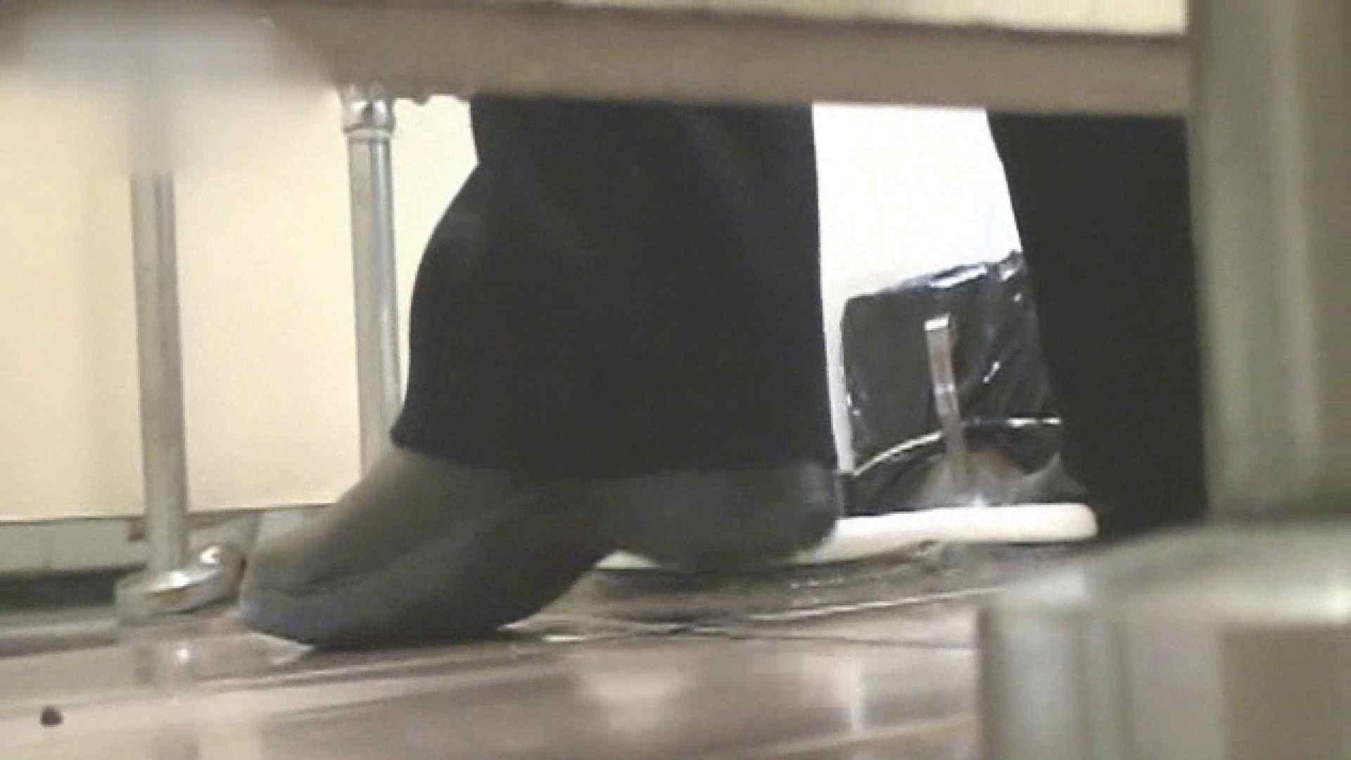ロックハンドさんの盗撮記録File.17 パンティ   厠・・・  112PIX 89