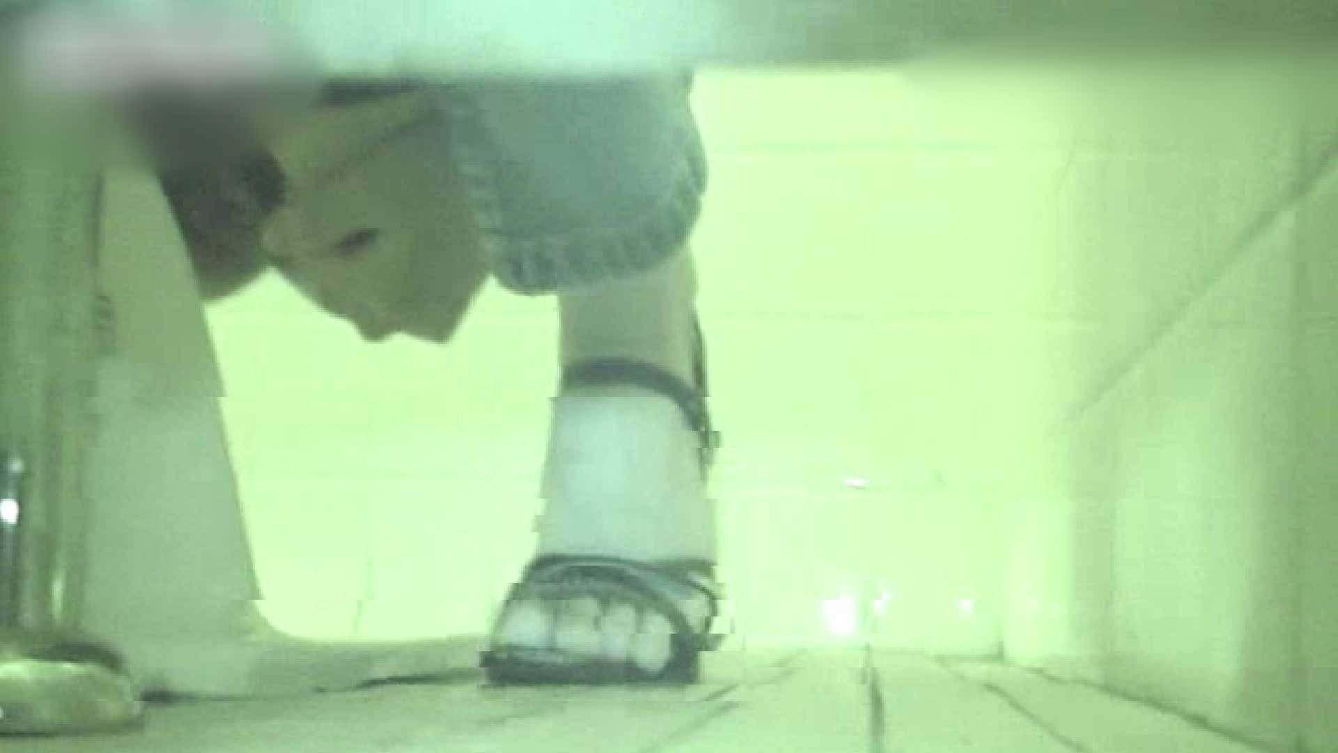 ロックハンドさんの盗撮記録File.19 黄金水 ワレメ無修正動画無料 108PIX 79