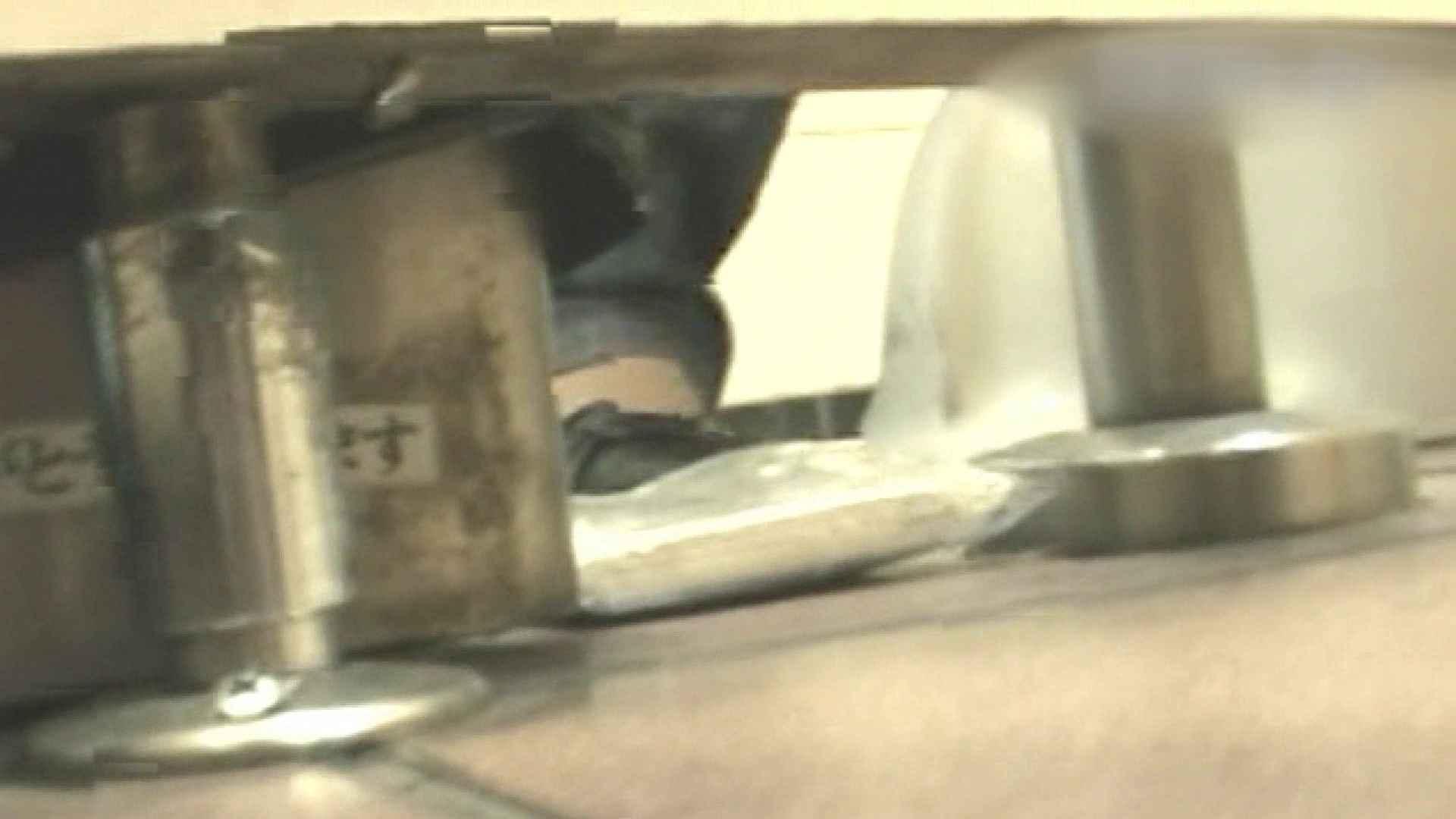 ロックハンドさんの盗撮記録File.23 潜入   パンティ  108PIX 89