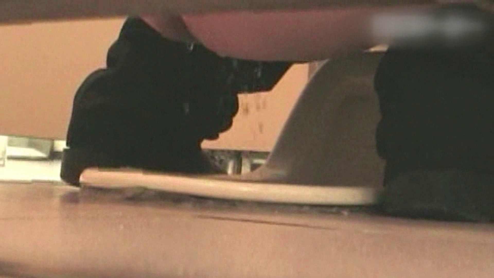 ロックハンドさんの盗撮記録File.27 厠・・・ 戯れ無修正画像 98PIX 5
