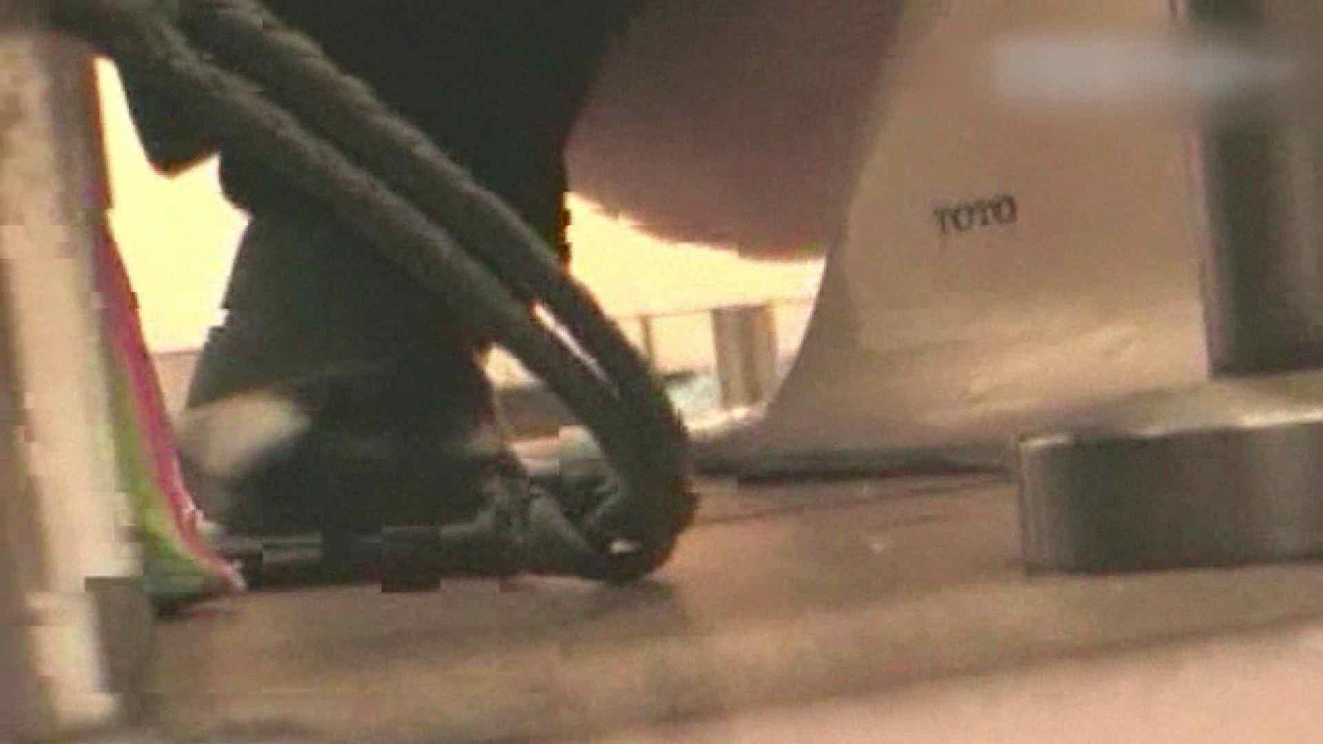 ロックハンドさんの盗撮記録File.27 黄金水 セックス画像 98PIX 23