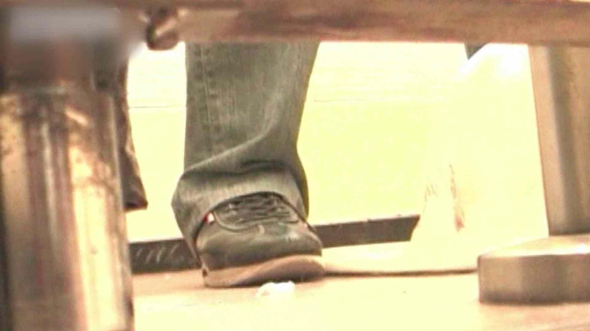 ロックハンドさんの盗撮記録File.30 オマンコもろ 濡れ場動画紹介 77PIX 44