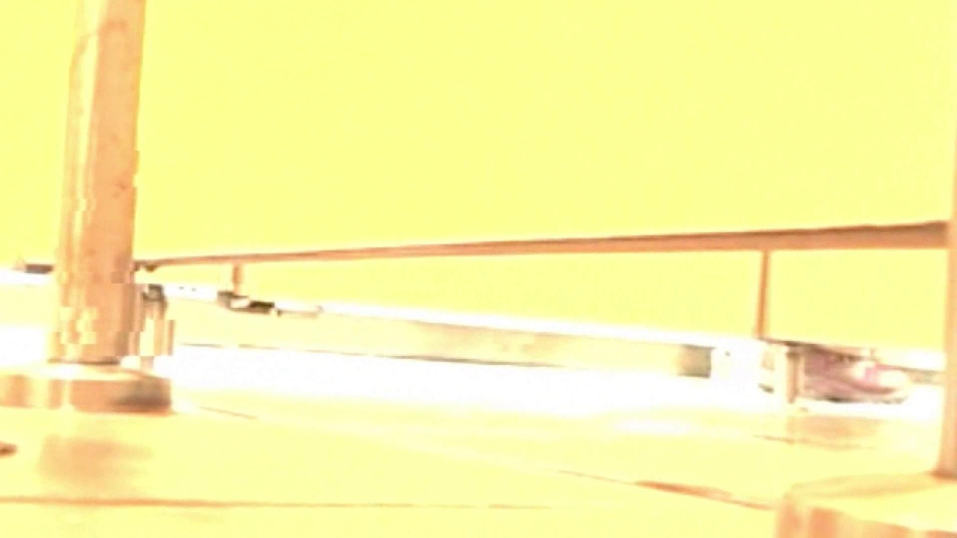 ロックハンドさんの盗撮記録File.51 黄金水 すけべAV動画紹介 105PIX 7