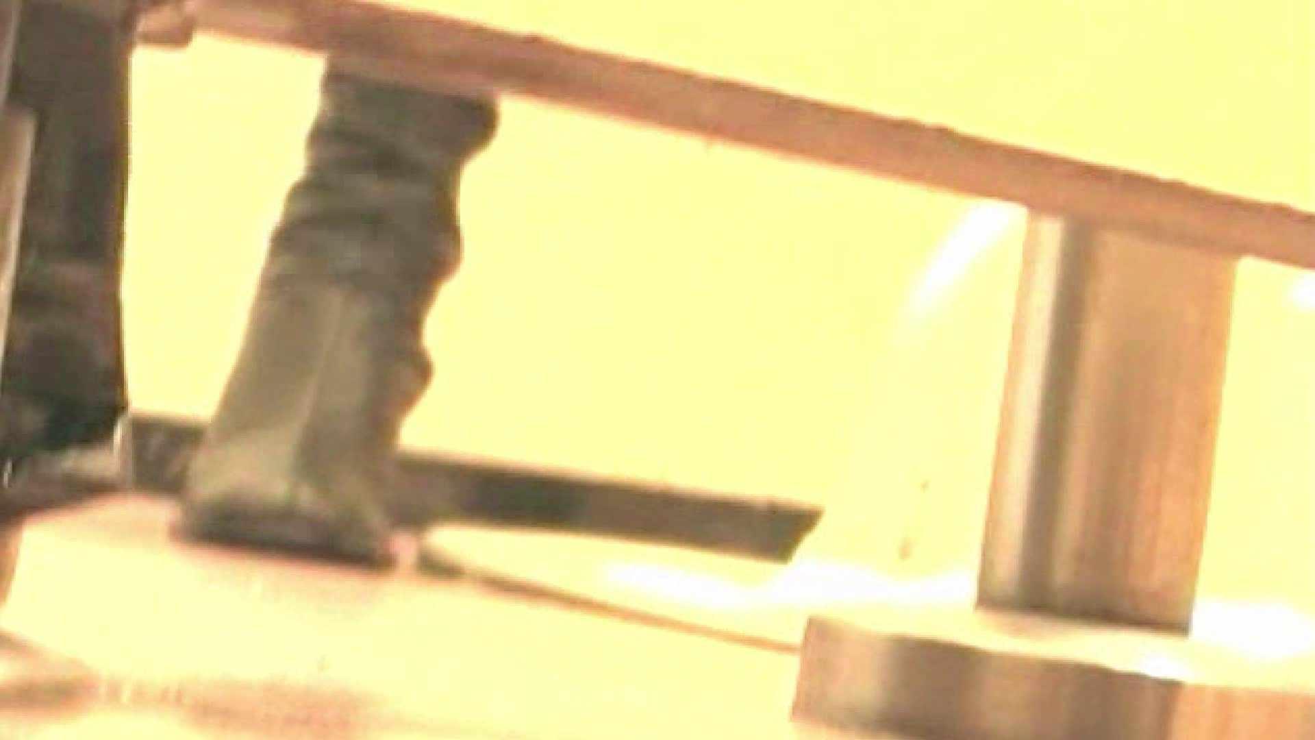 ロックハンドさんの盗撮記録File.51 厠・・・ おまんこ動画流出 105PIX 53