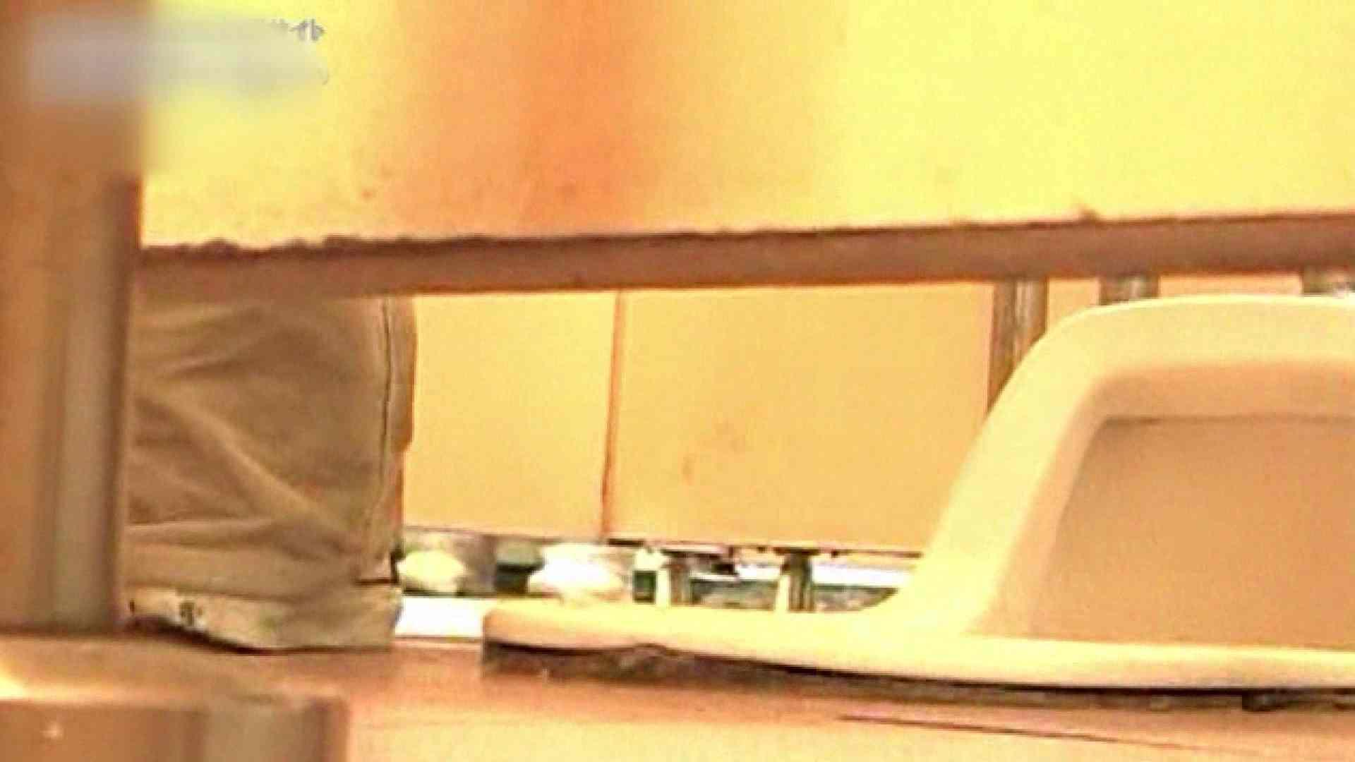 ロックハンドさんの盗撮記録File.54 潜入 オマンコ動画キャプチャ 92PIX 43